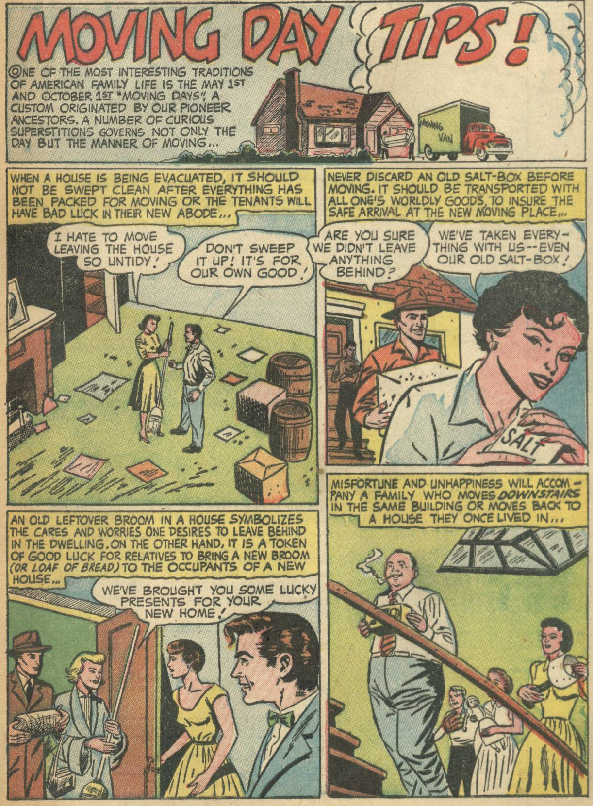 Read online Wonder Woman (1942) comic -  Issue #73 - 33