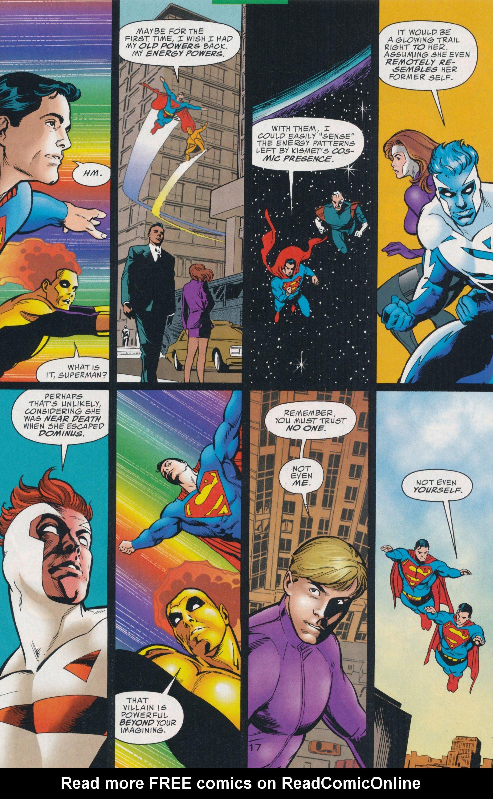 Action Comics (1938) 748 Page 25