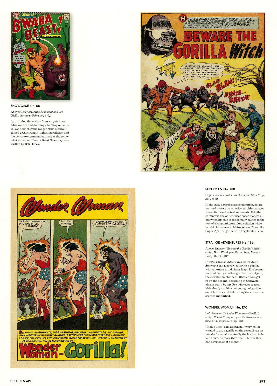 Read online 75 Years Of DC Comics comic -  Issue # TPB (Part 4) - 7