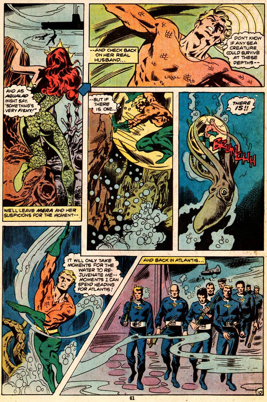 Read online Adventure Comics (1938) comic -  Issue #465 - 62