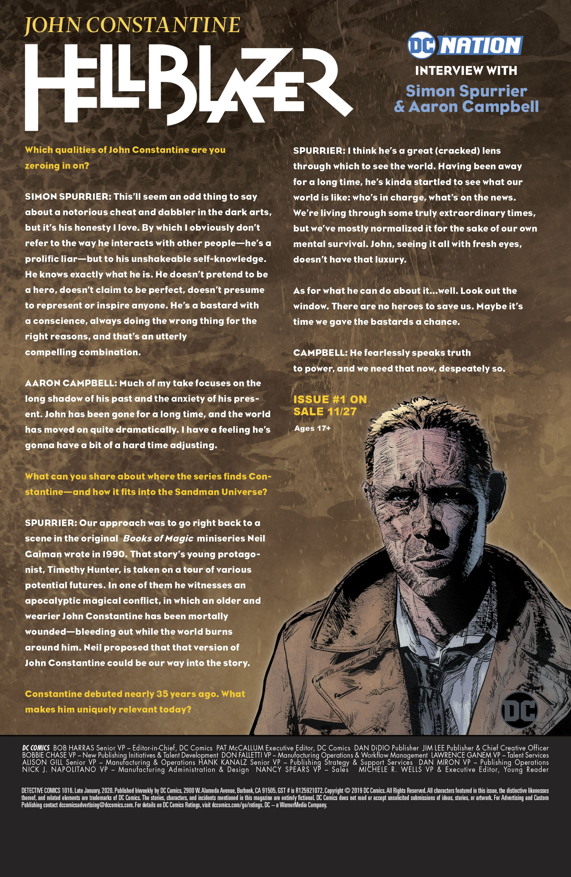 Detective Comics (2016) 1016 Page 24