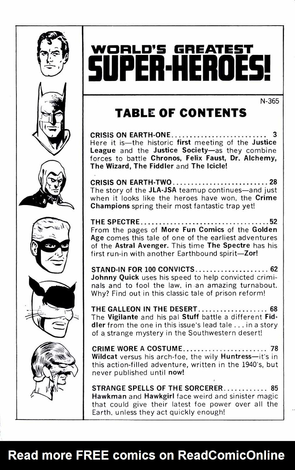 DC 100-Page Super Spectacular issue 6 - Page 2