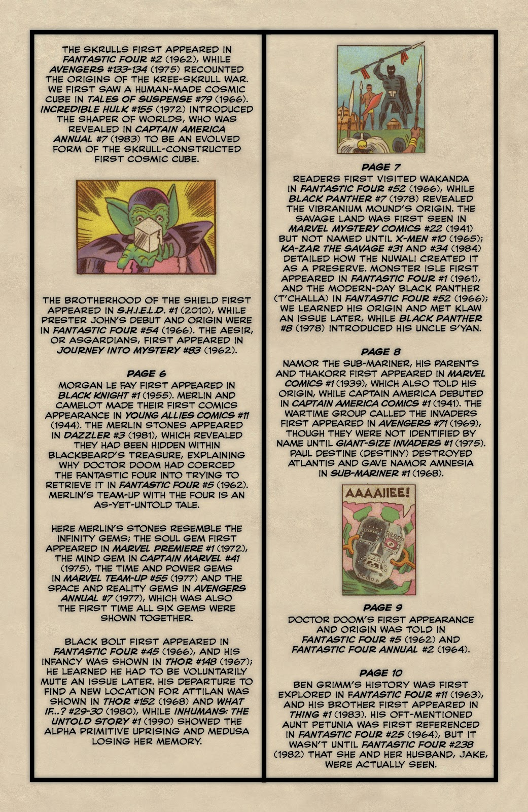 Read online Fantastic Four: Grand Design comic -  Issue #1 - 44