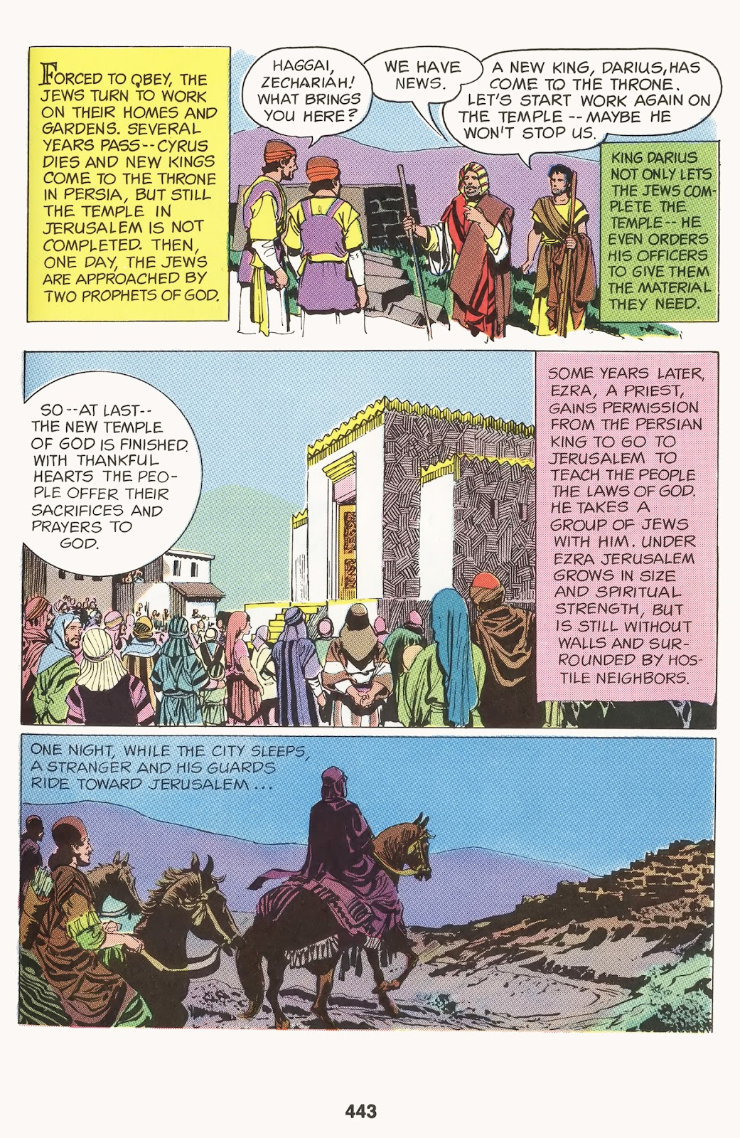 The Picture Bible issue TPB (Part 5) - Page 46