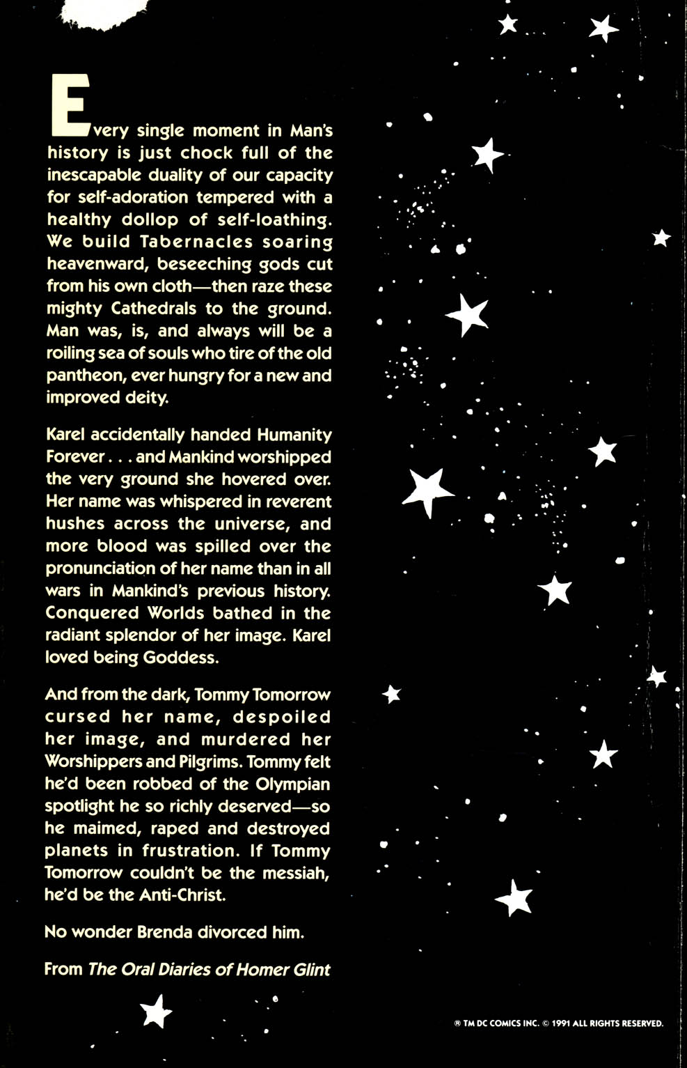 Read online Twilight comic -  Issue #2 - 56