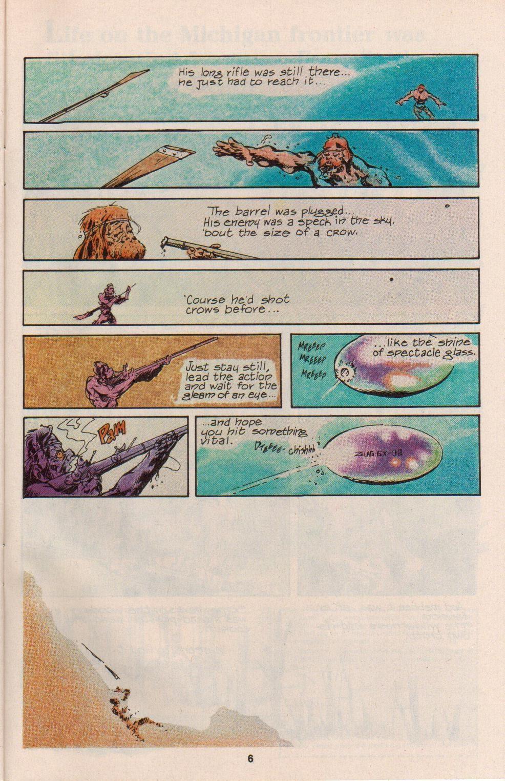 Read online Dalgoda comic -  Issue #7 - 31