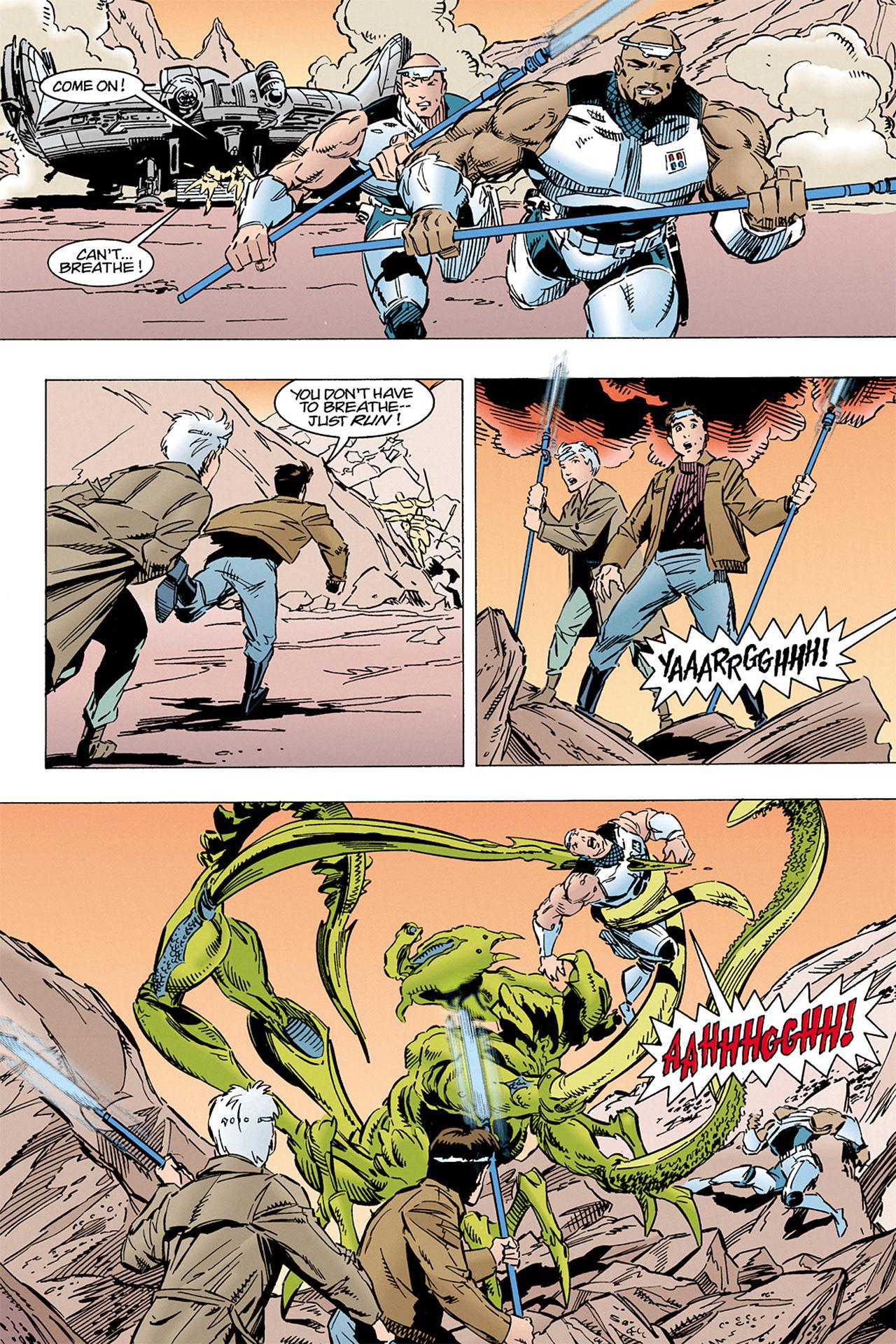 Read online Star Wars Omnibus comic -  Issue # Vol. 2 - 84