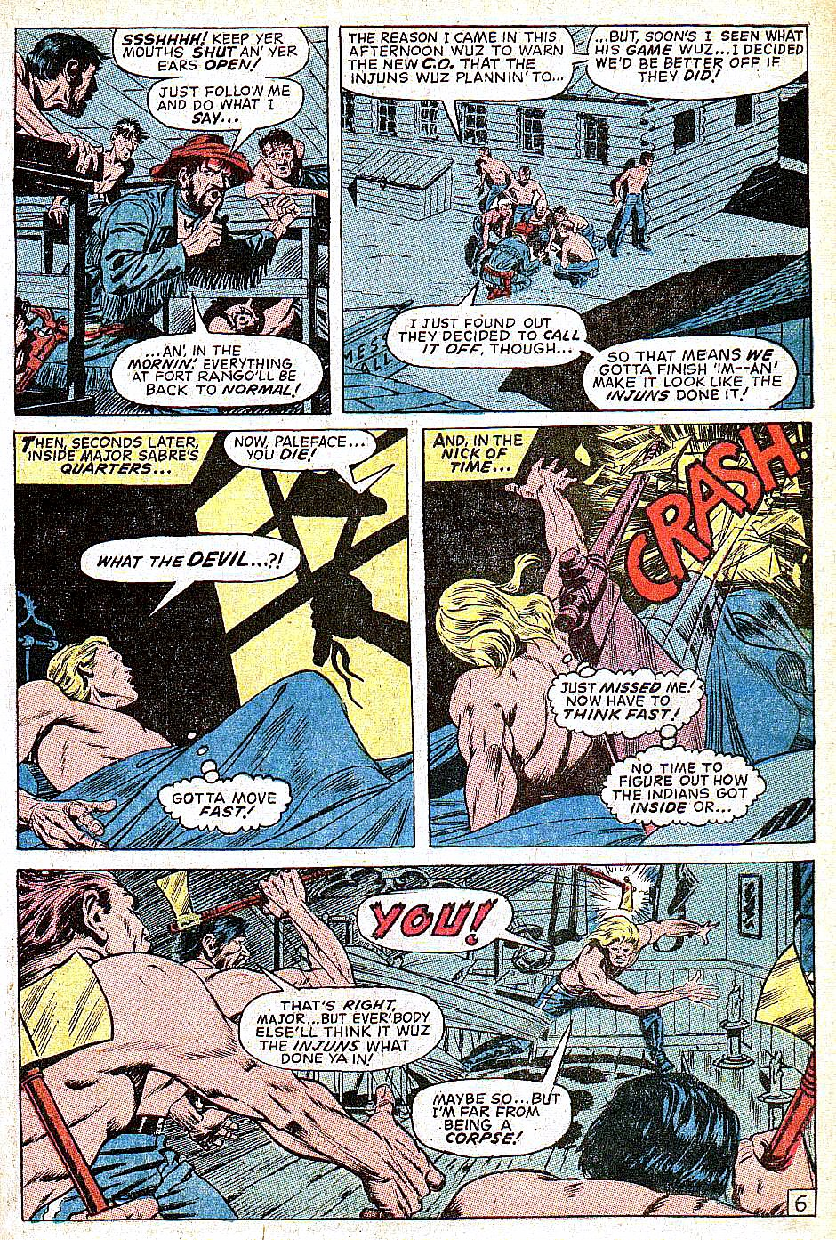 Western Gunfighters issue 1 - Page 22
