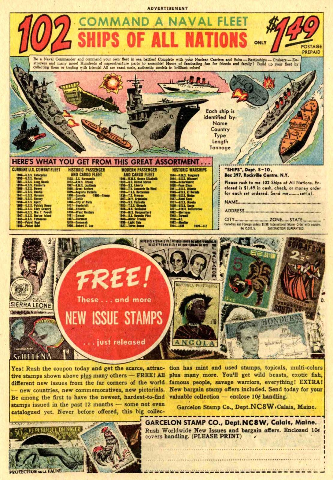 Green Lantern (1960) Issue #24 #27 - English 21