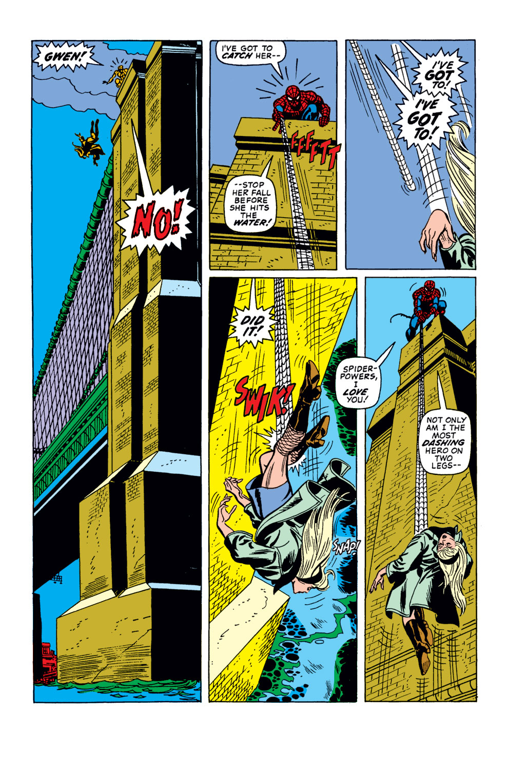The Amazing Spider-Man (1963) 121 Page 18