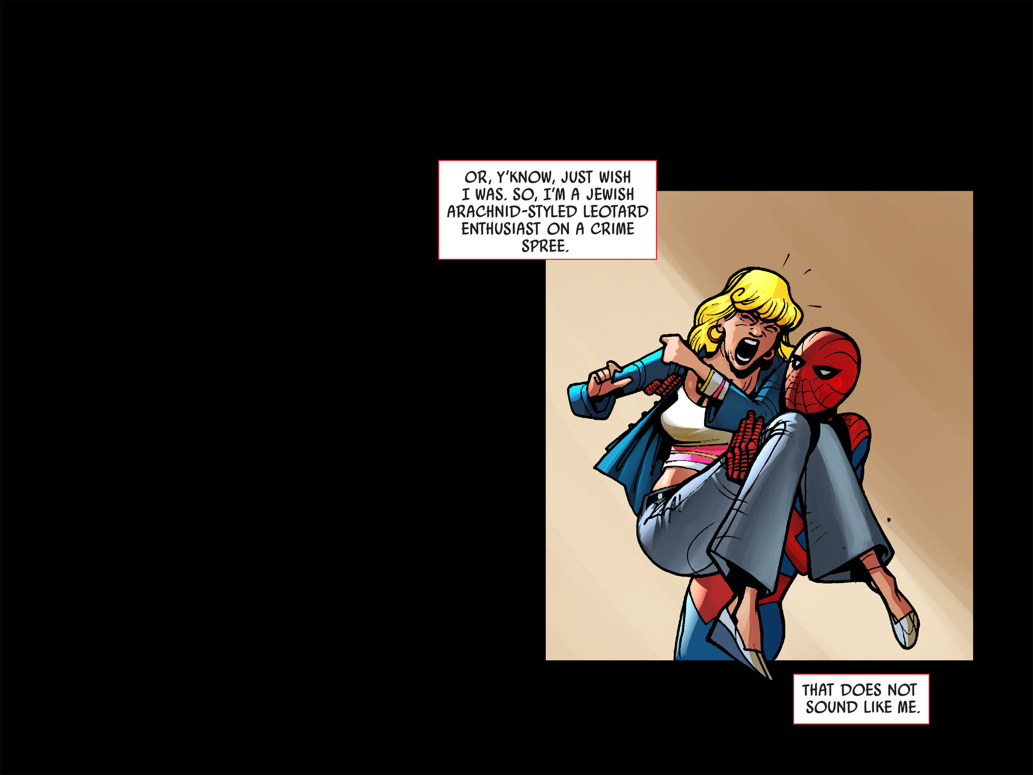 Read online Amazing Spider-Man: Who Am I? comic -  Issue # Full (Part 1) - 55