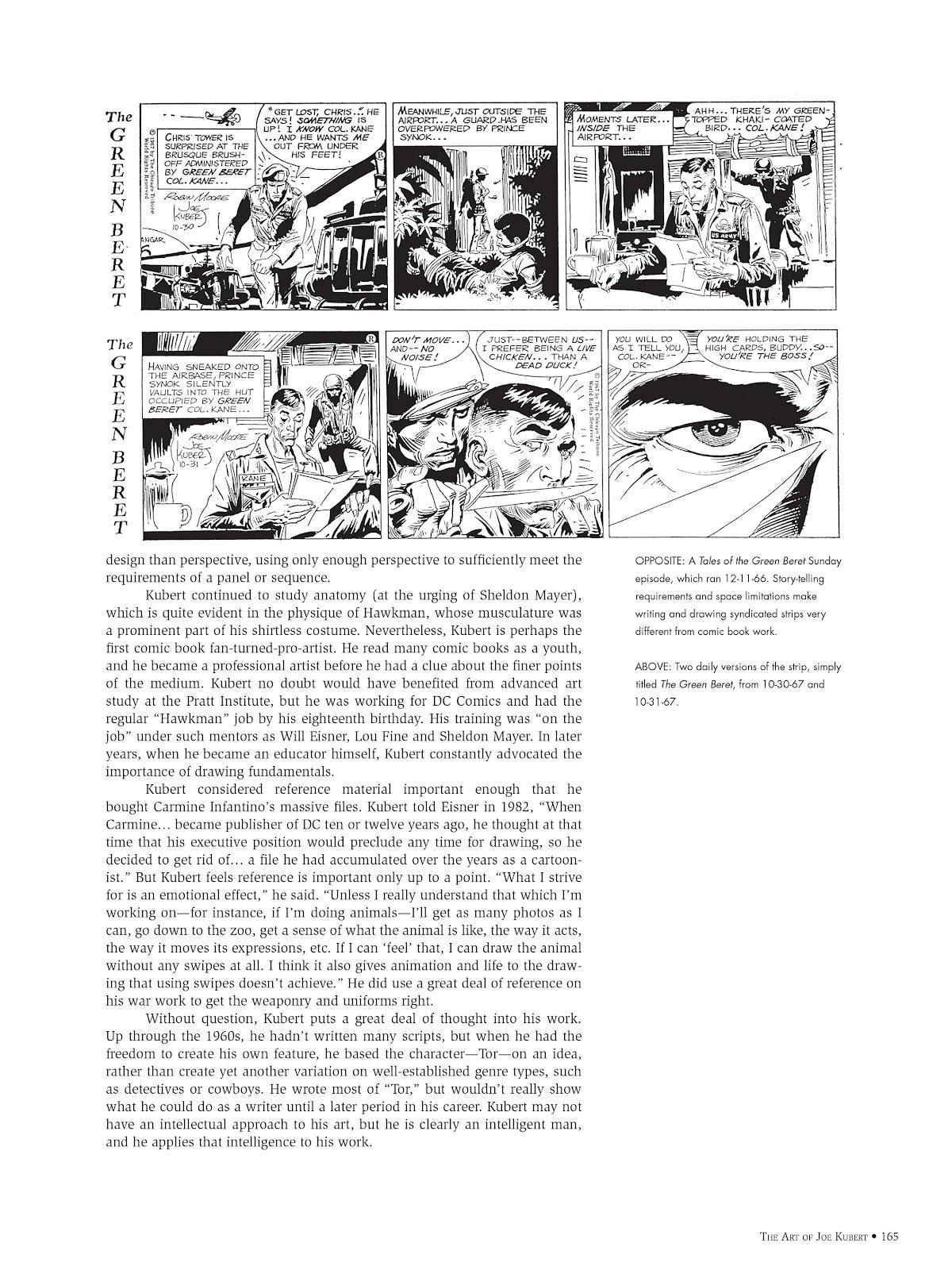 Read online The Art of Joe Kubert comic -  Issue # TPB (Part 2) - 65
