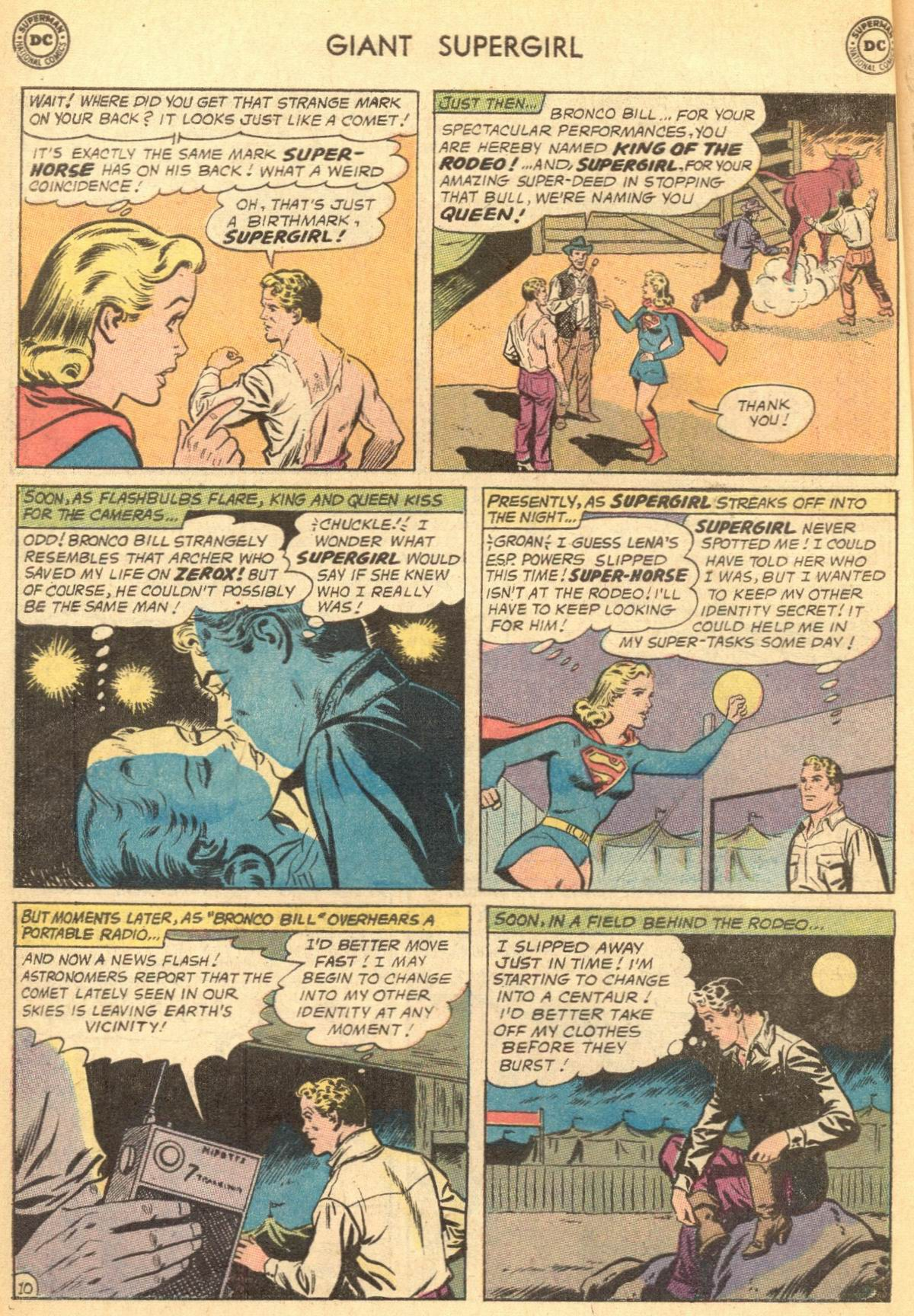 Read online Adventure Comics (1938) comic -  Issue #390 - 26