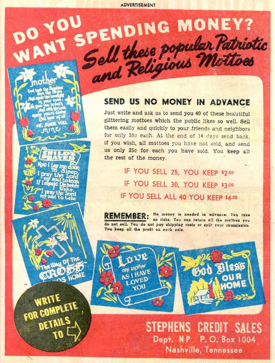 Read online Adventure Comics (1938) comic -  Issue #275 - 33