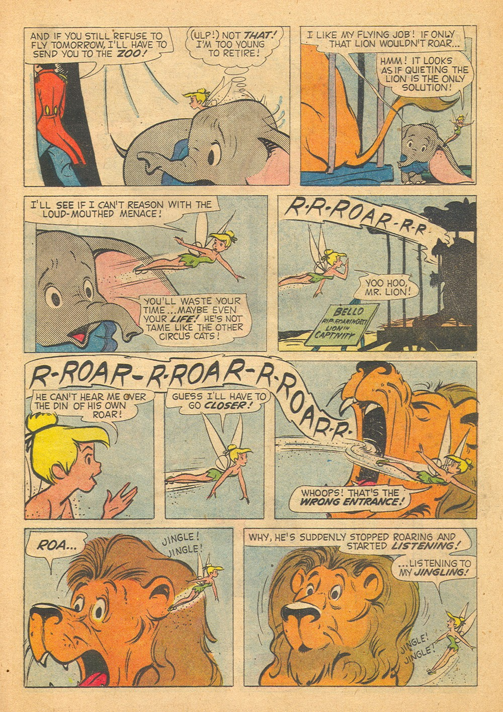 Four Color Comics issue 896 - Page 25