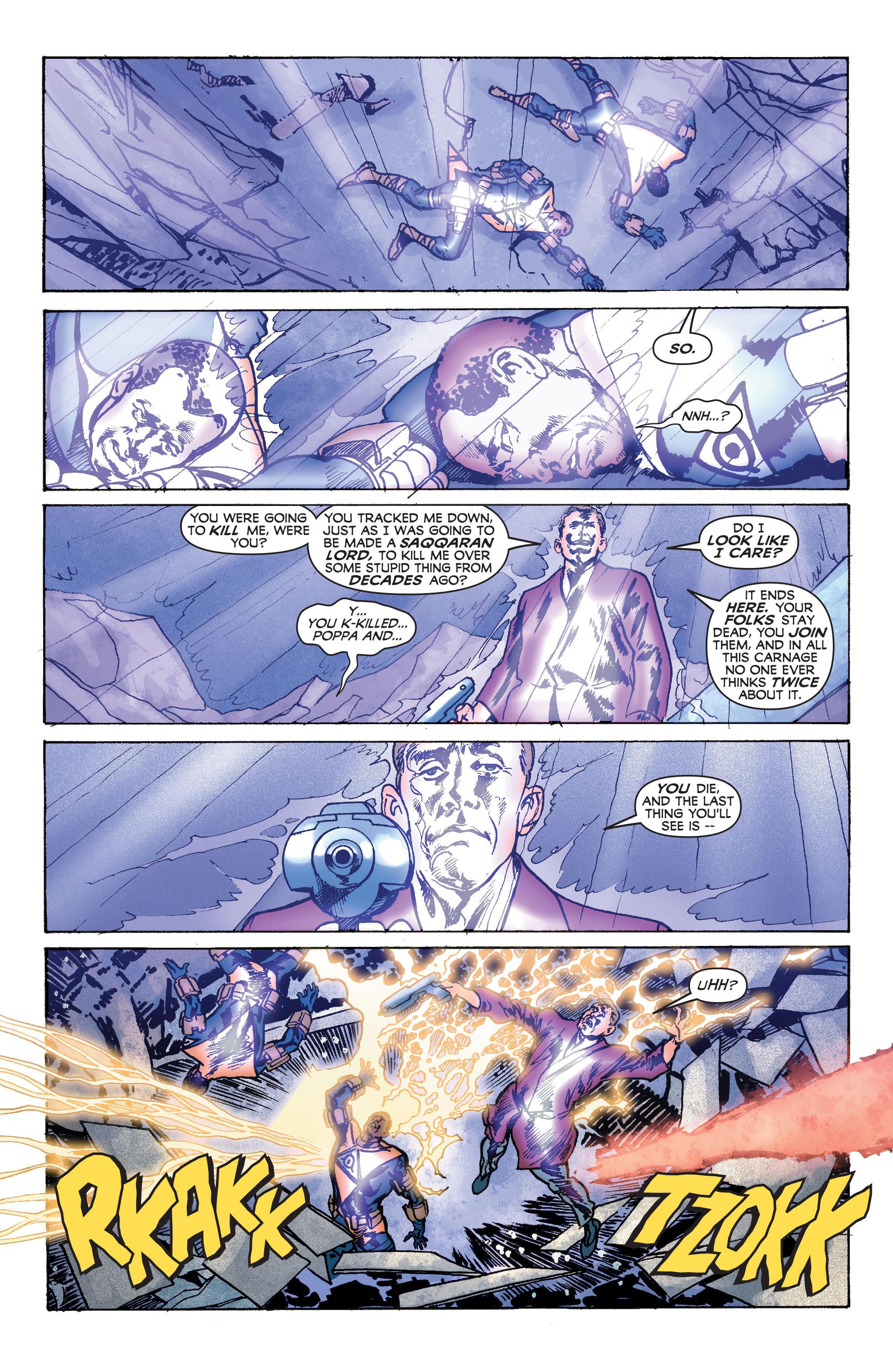 Read online Astro City: Dark Age/Book Three comic -  Issue #4 - 10