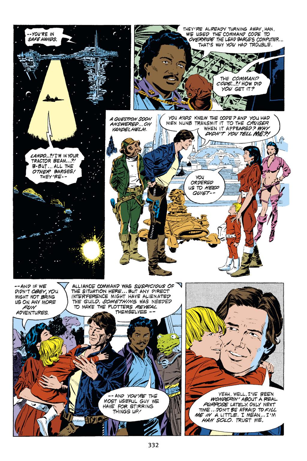 Read online Star Wars Omnibus comic -  Issue # Vol. 21.5 - 61