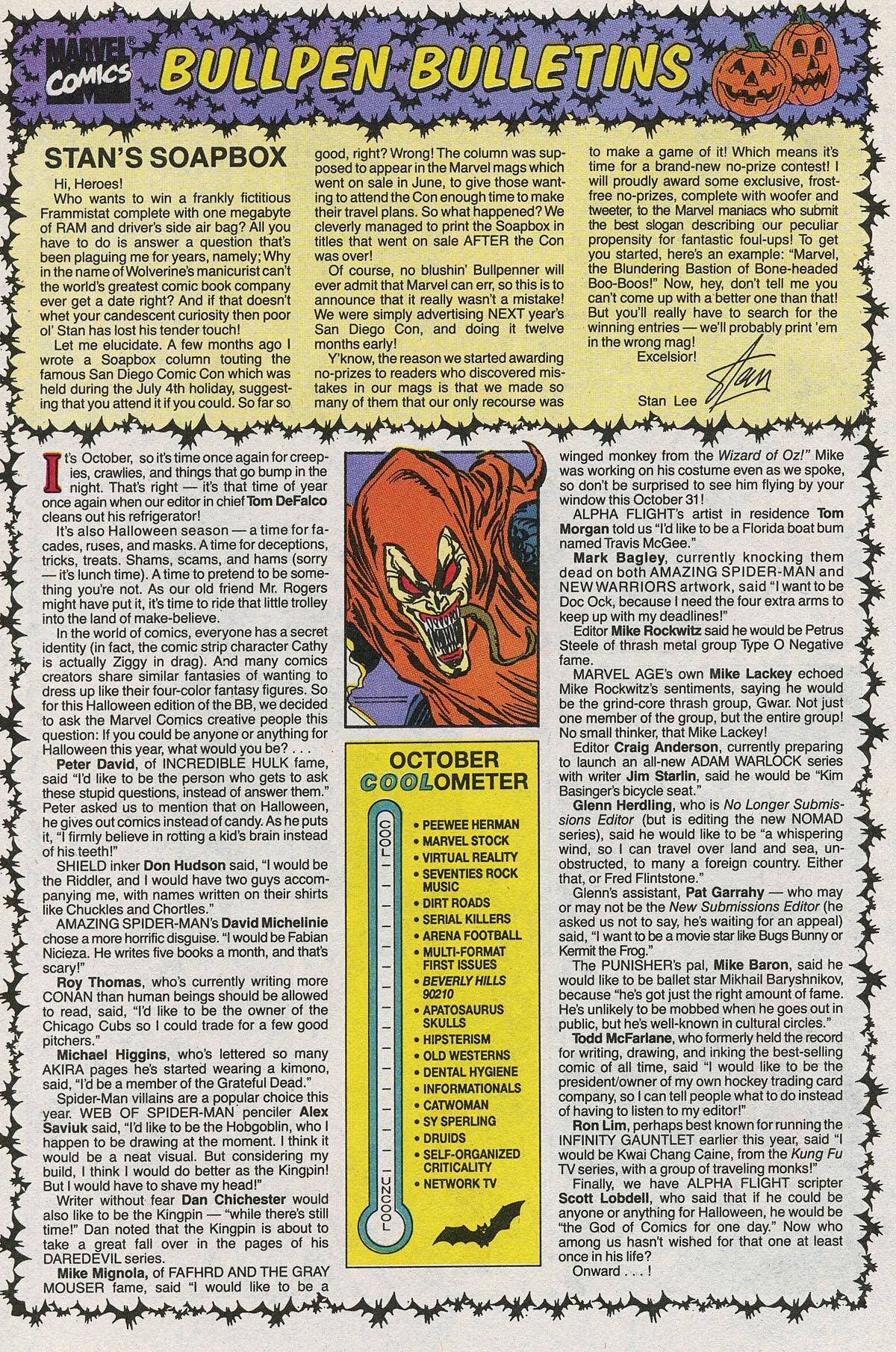 Read online Wonder Man (1991) comic -  Issue #4 - 20