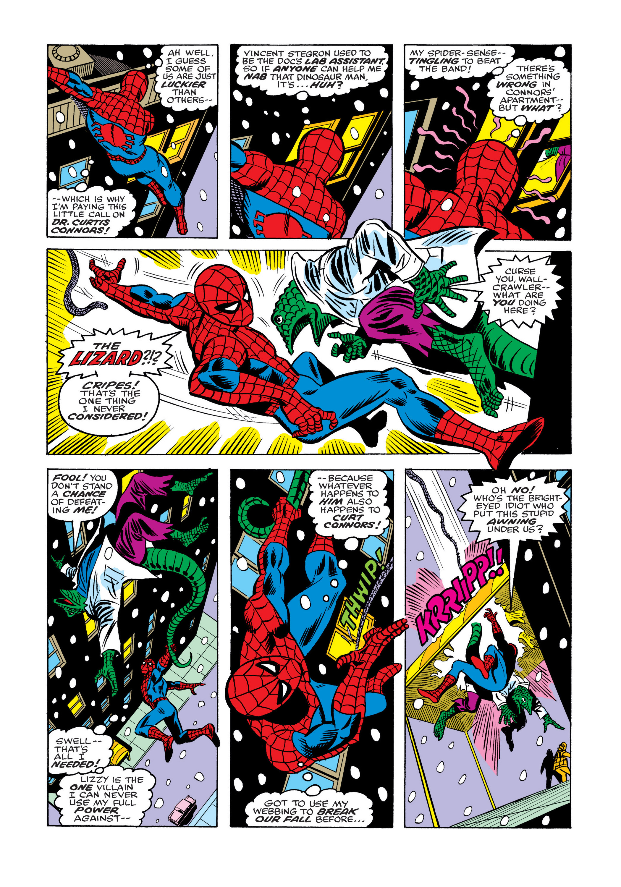 The Amazing Spider-Man (1963) 166 Page 2