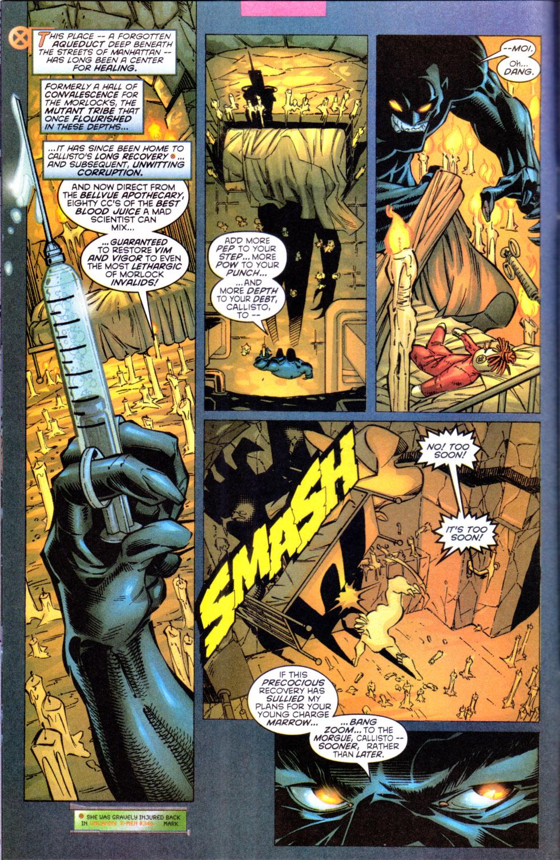 X-Men (1991) 79 Page 6