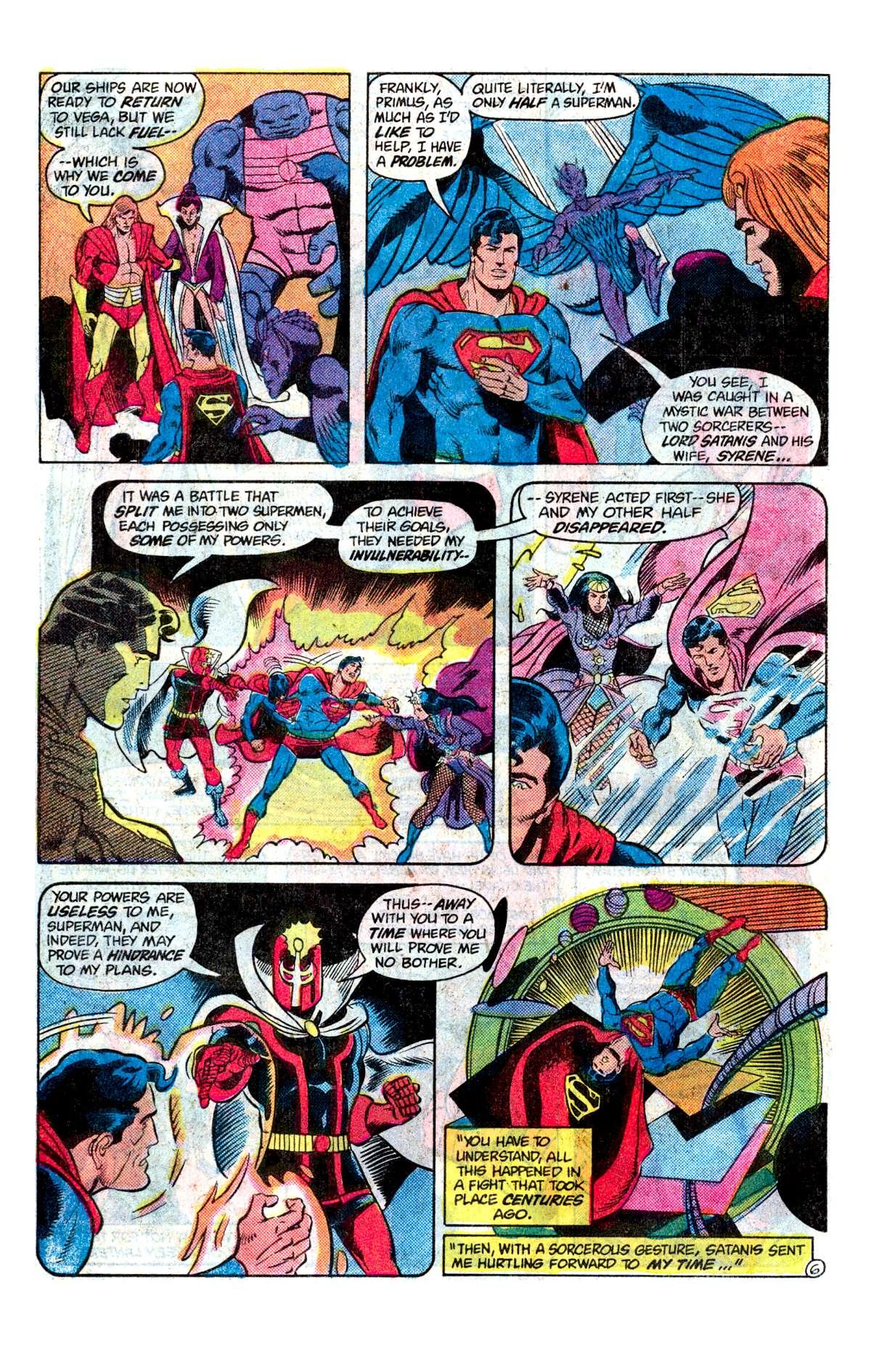Action Comics (1938) 535 Page 6