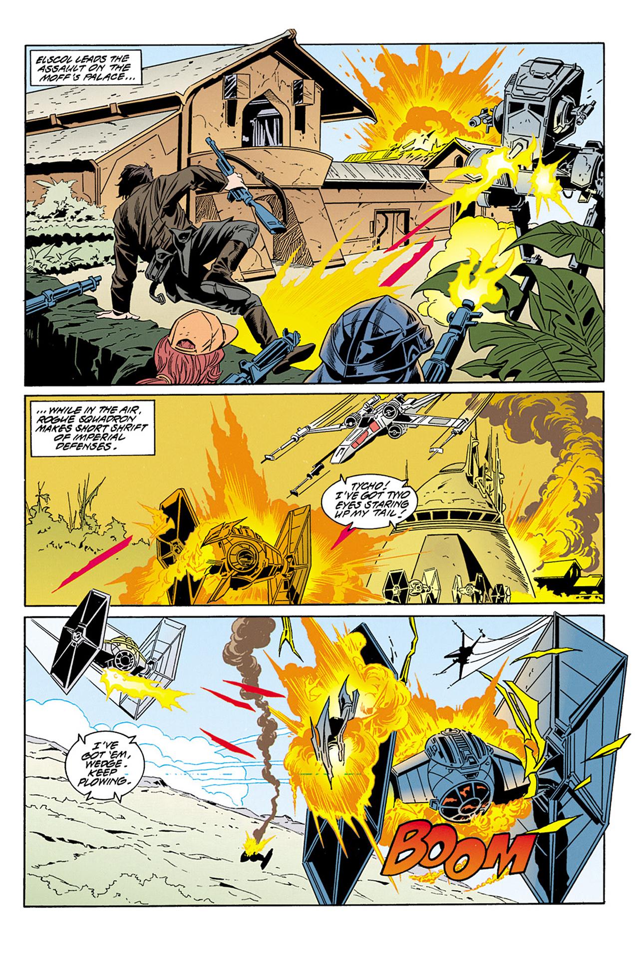 Read online Star Wars Omnibus comic -  Issue # Vol. 1 - 166