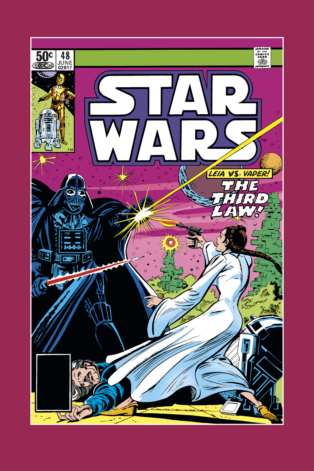 Read online Star Wars Omnibus comic -  Issue # Vol. 14 - 412