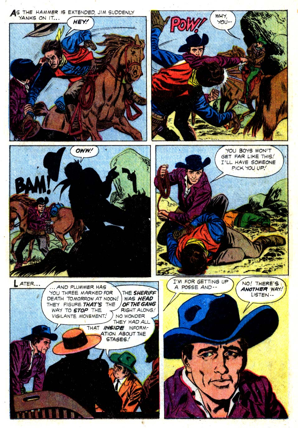 Four Color Comics issue 876 - Page 16