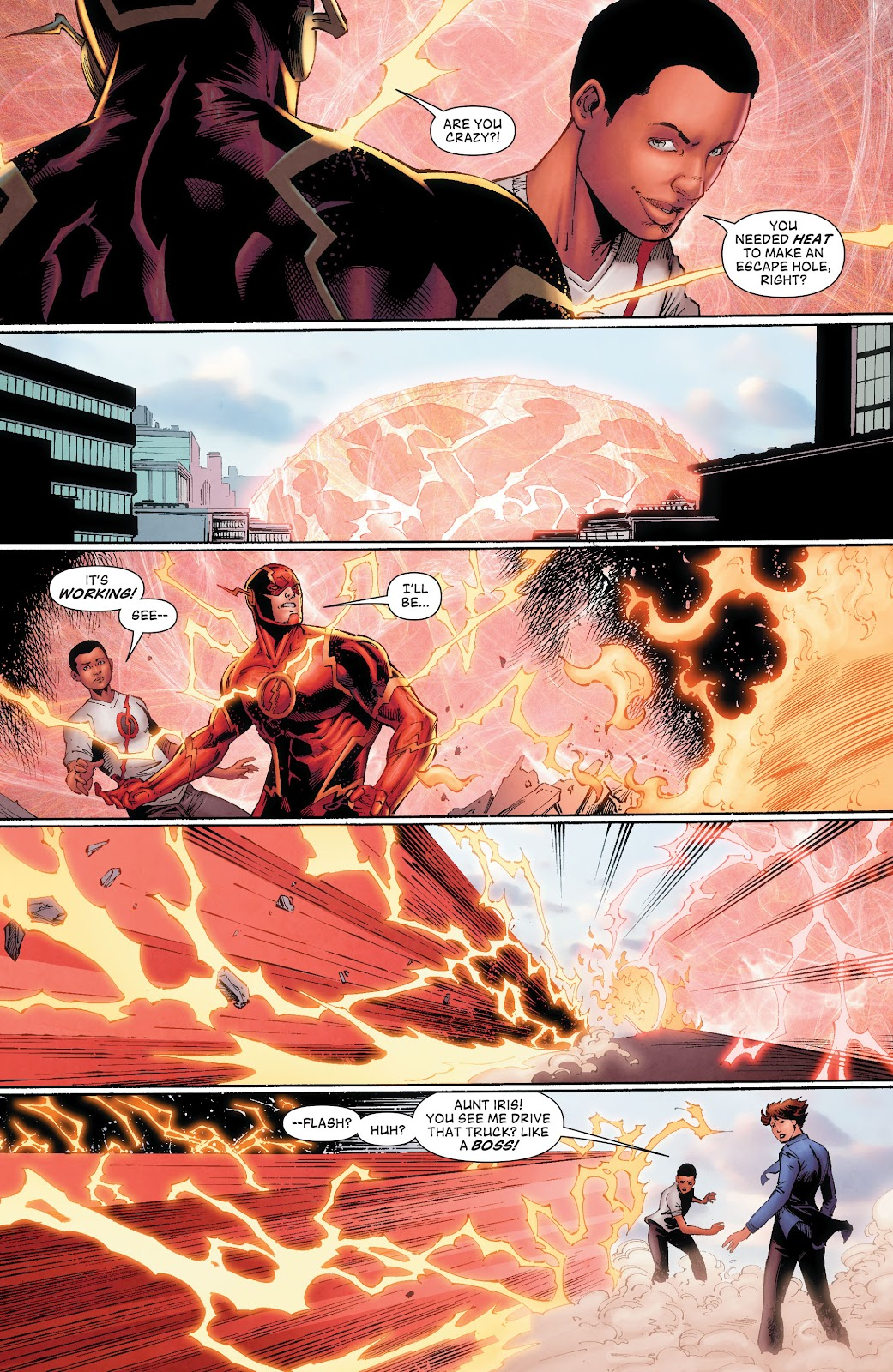 Read online The Flash (2011) comic -  Issue # _TPB 8 (Part 2) - 52