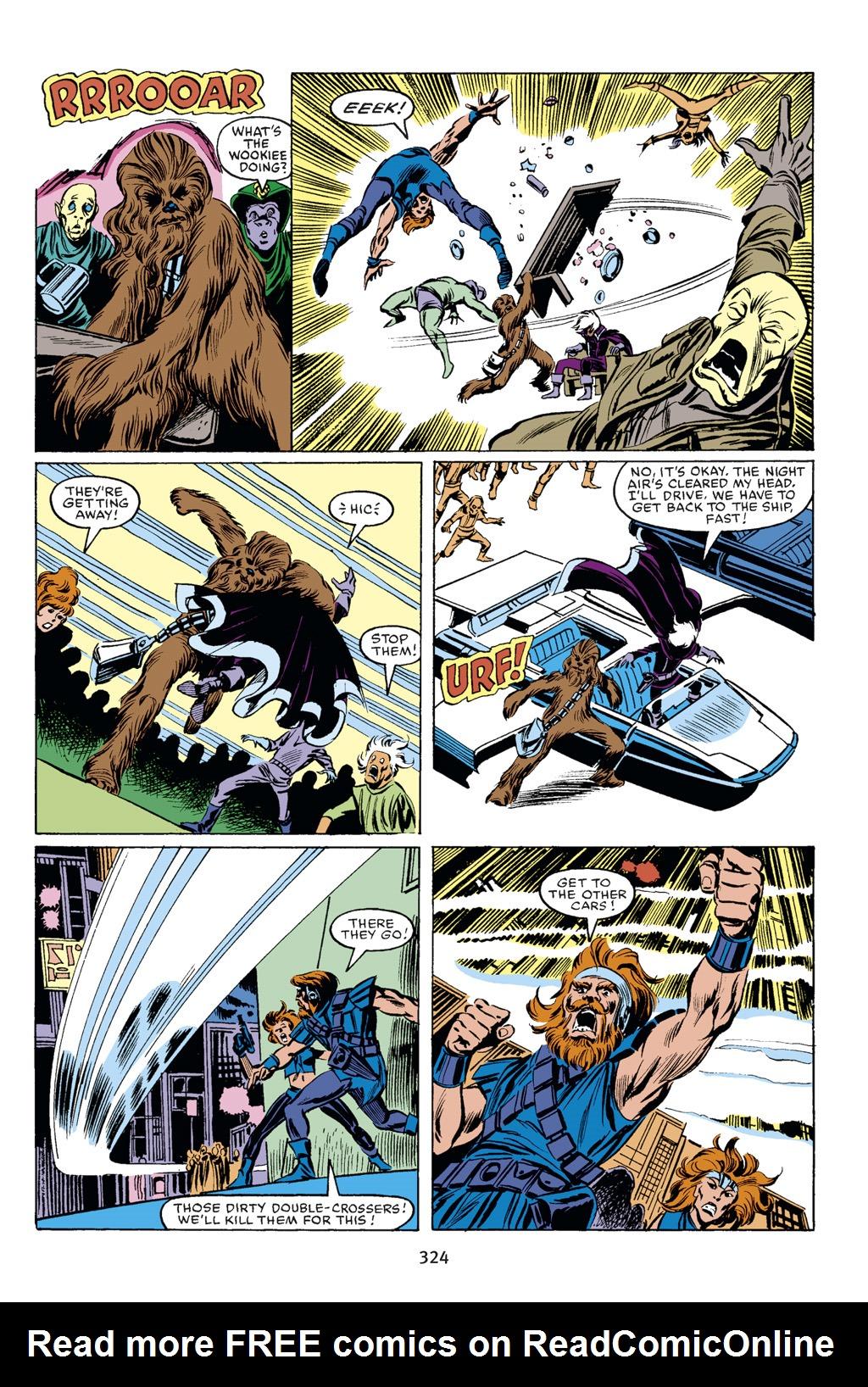 Read online Star Wars Omnibus comic -  Issue # Vol. 18.5 - 44