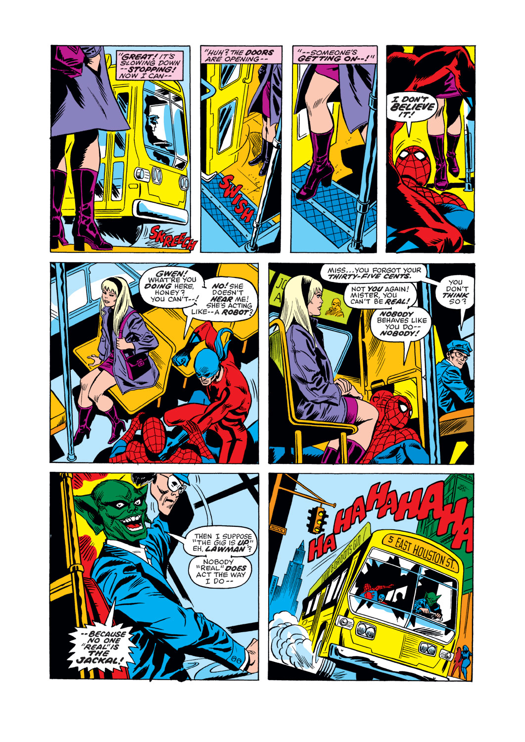 The Amazing Spider-Man (1963) 147 Page 14