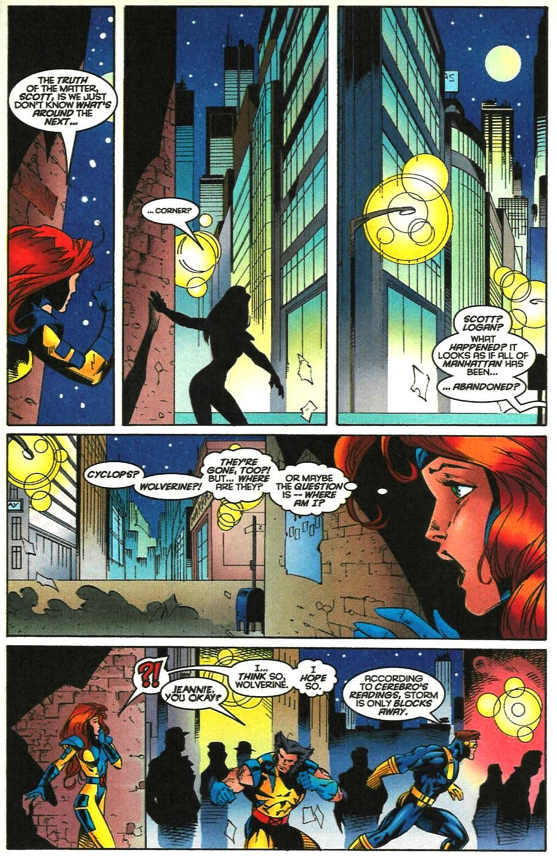 X-Men (1991) 61 Page 17