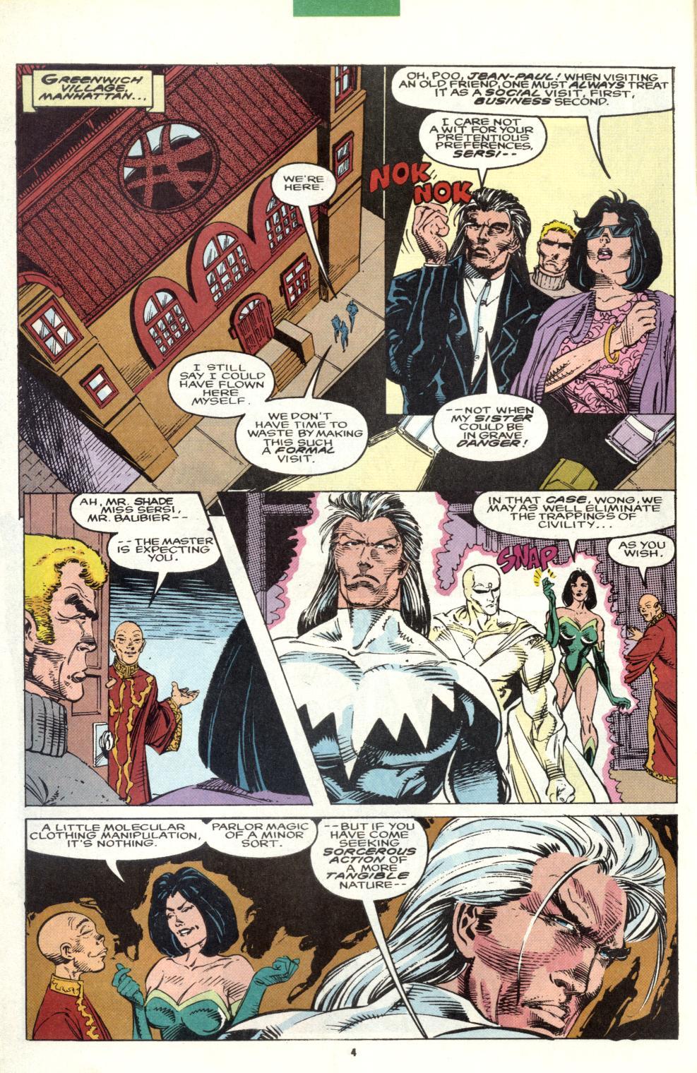 Alpha Flight (1983) 101 Page 5