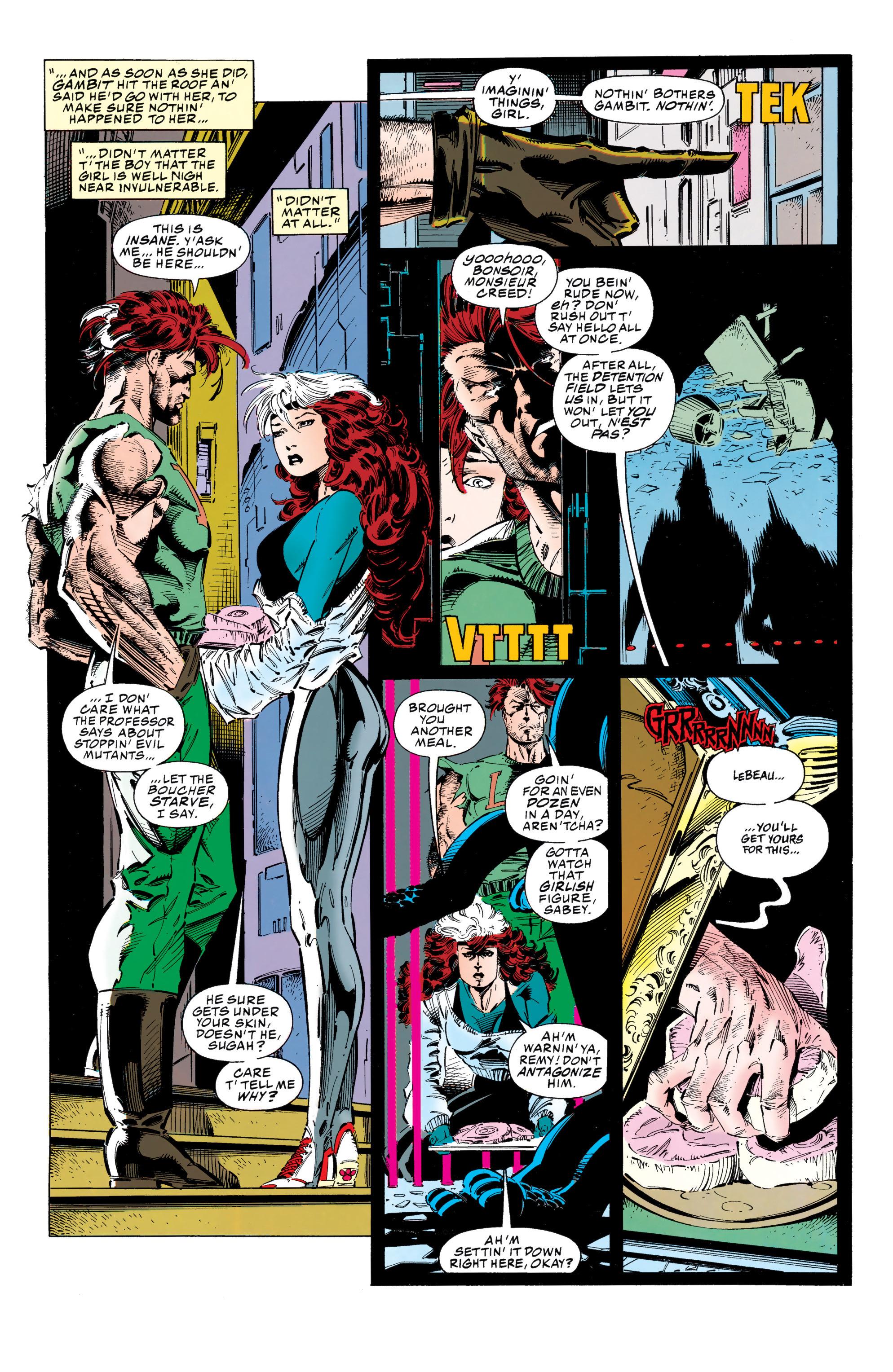 X-Men (1991) 28 Page 10