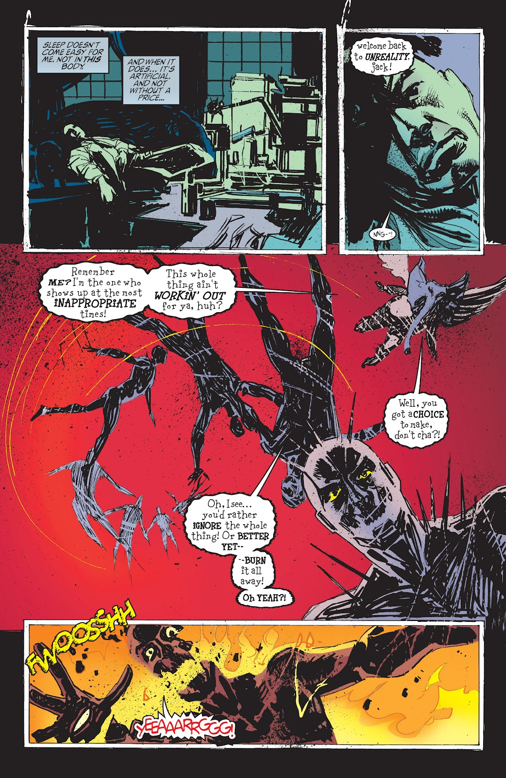 Deathlok (1999) issue 11 - Page 8