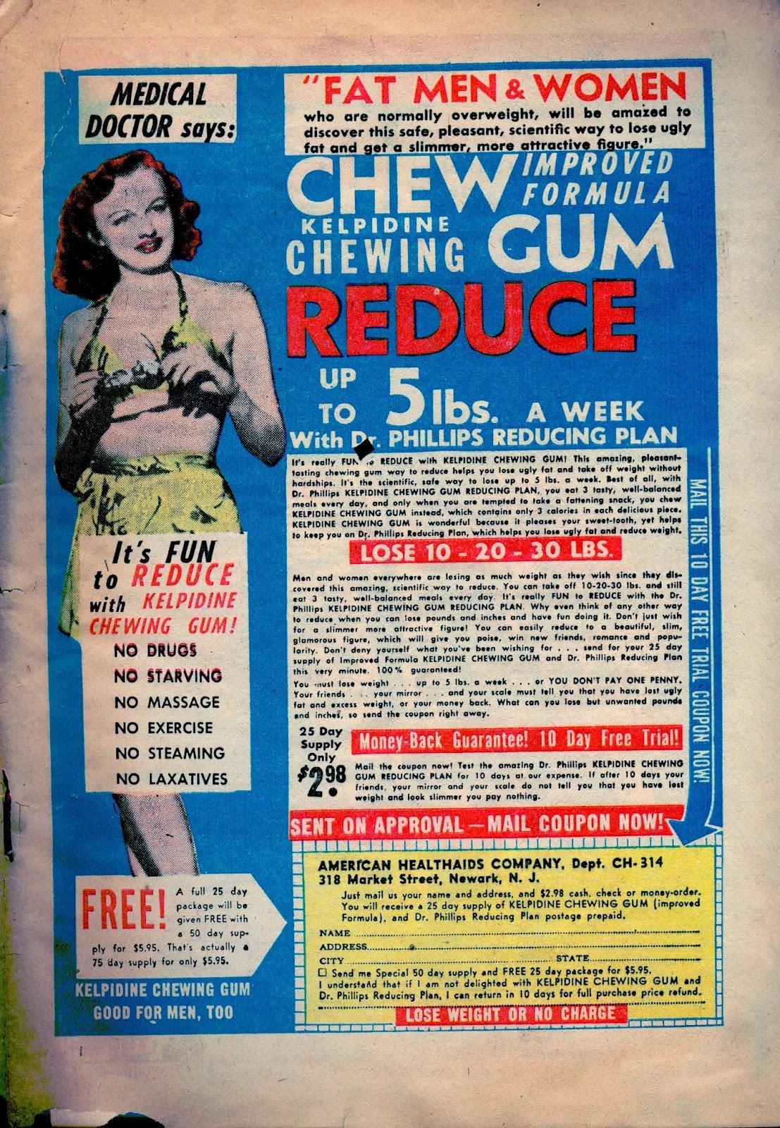 Venus (1948) issue 16 - Page 35