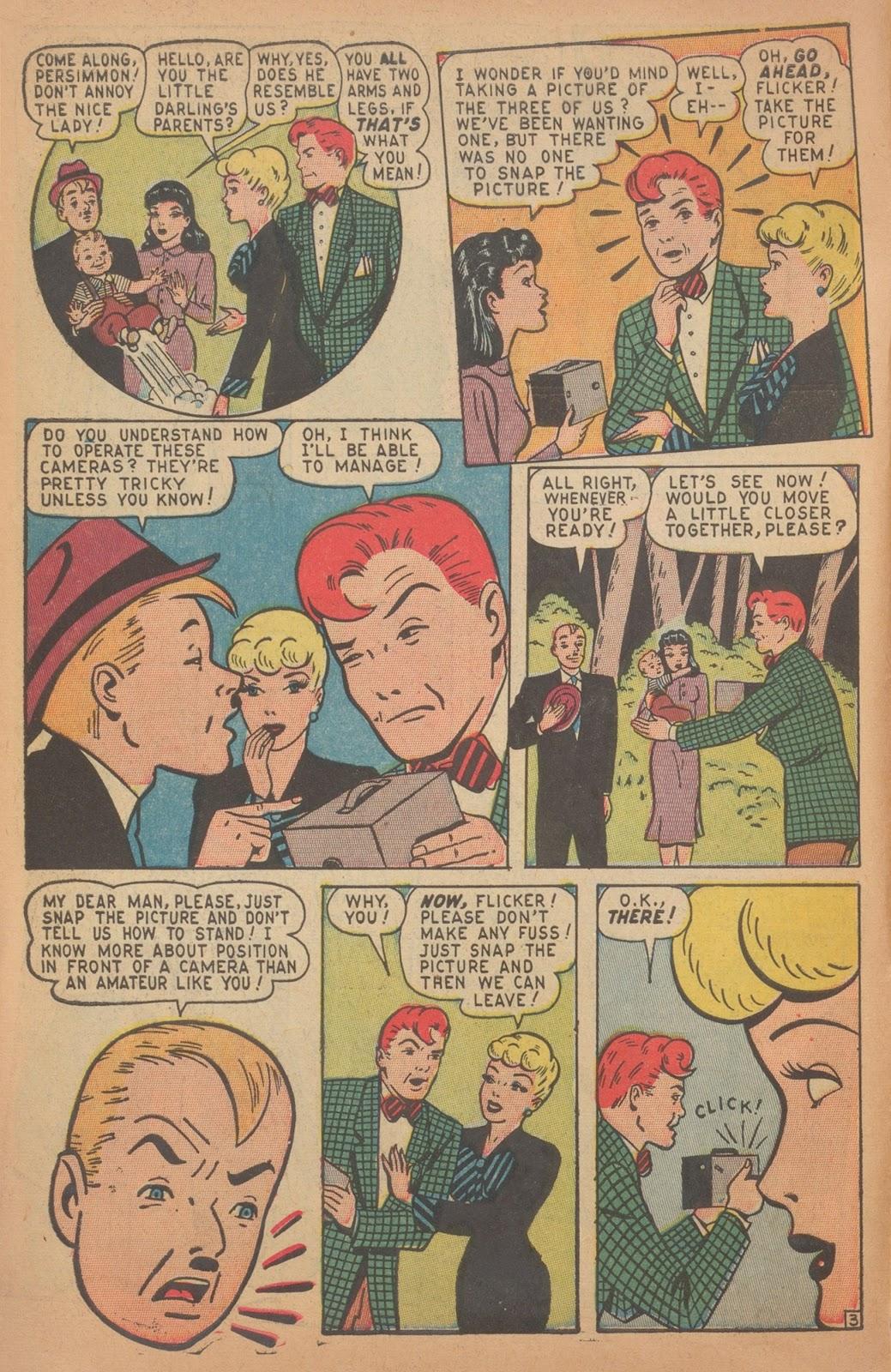 Read online Gay Comics comic -  Issue #33 - 14