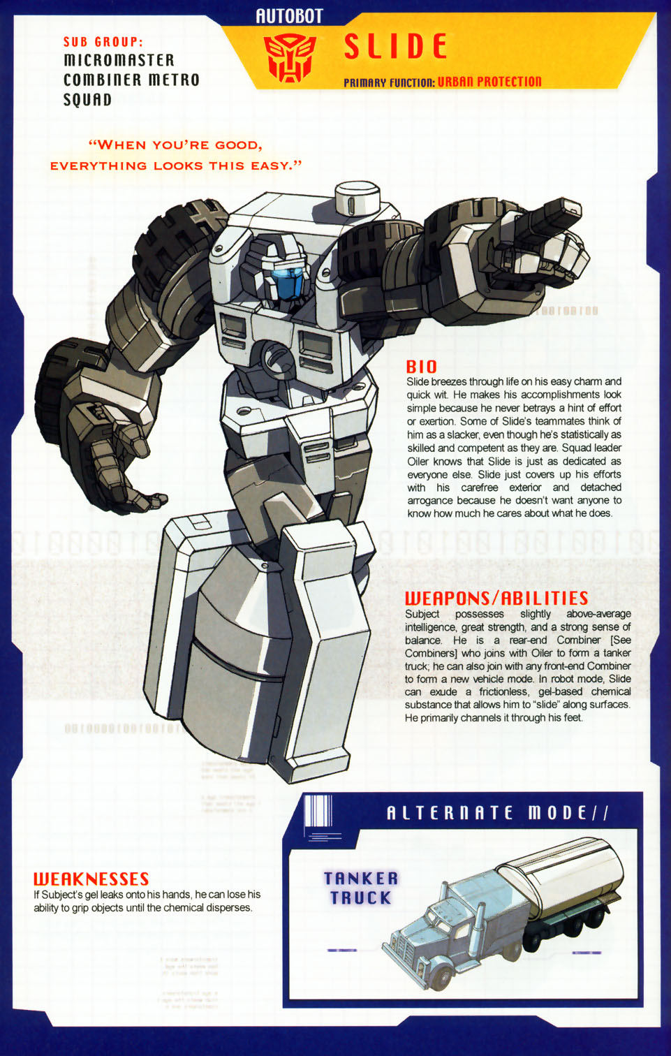 Read online Transformers: More than Meets the Eye comic -  Issue #6 - 23
