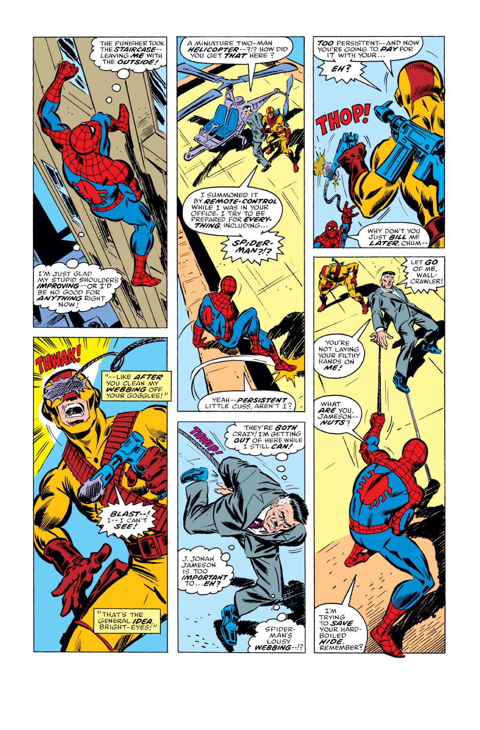 The Amazing Spider-Man (1963) 174 Page 15