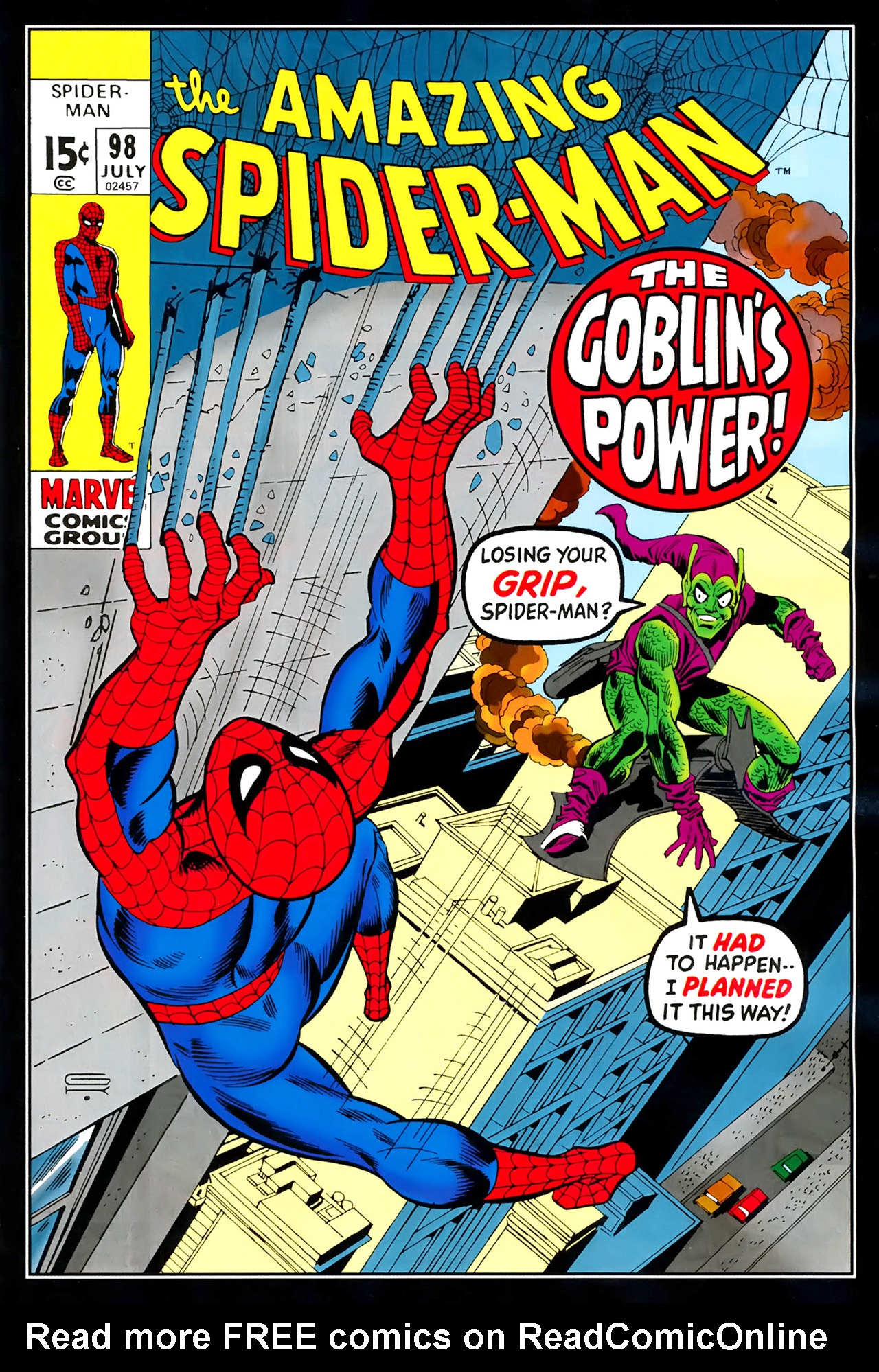 Read online Amazing Spider-Man Family comic -  Issue #4 - 73