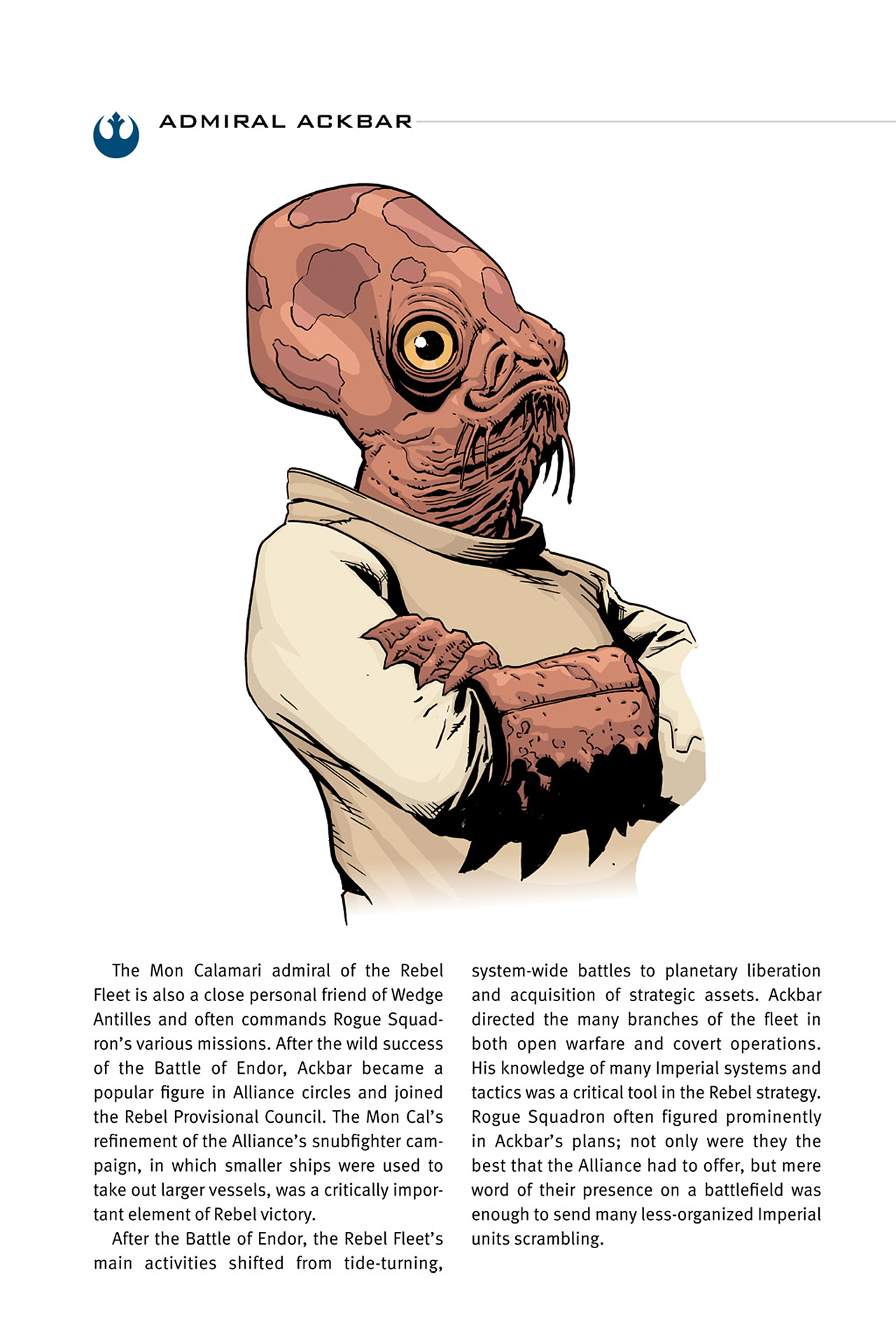 Read online Star Wars Omnibus comic -  Issue # Vol. 1 - 271
