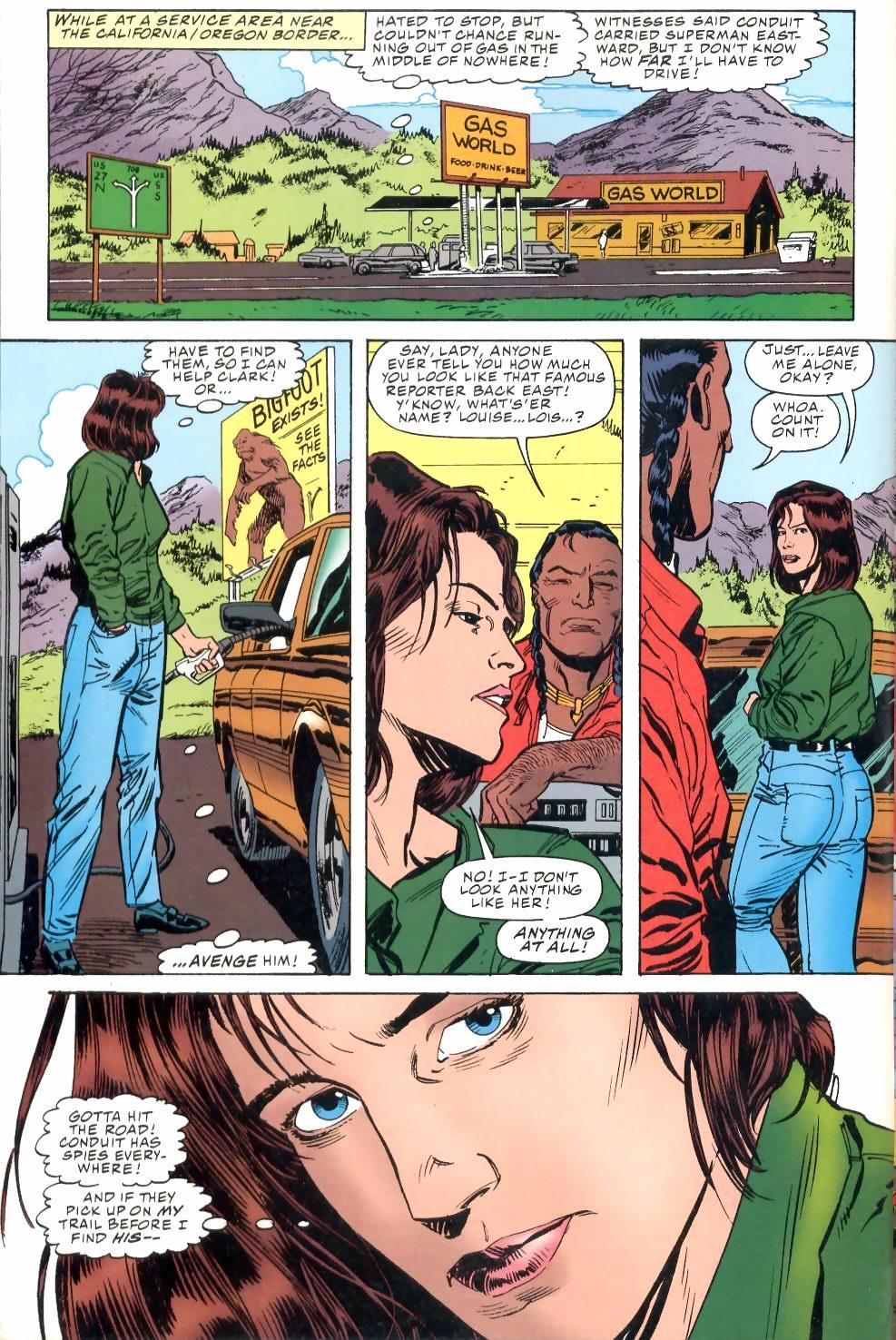 Action Comics (1938) 711 Page 7