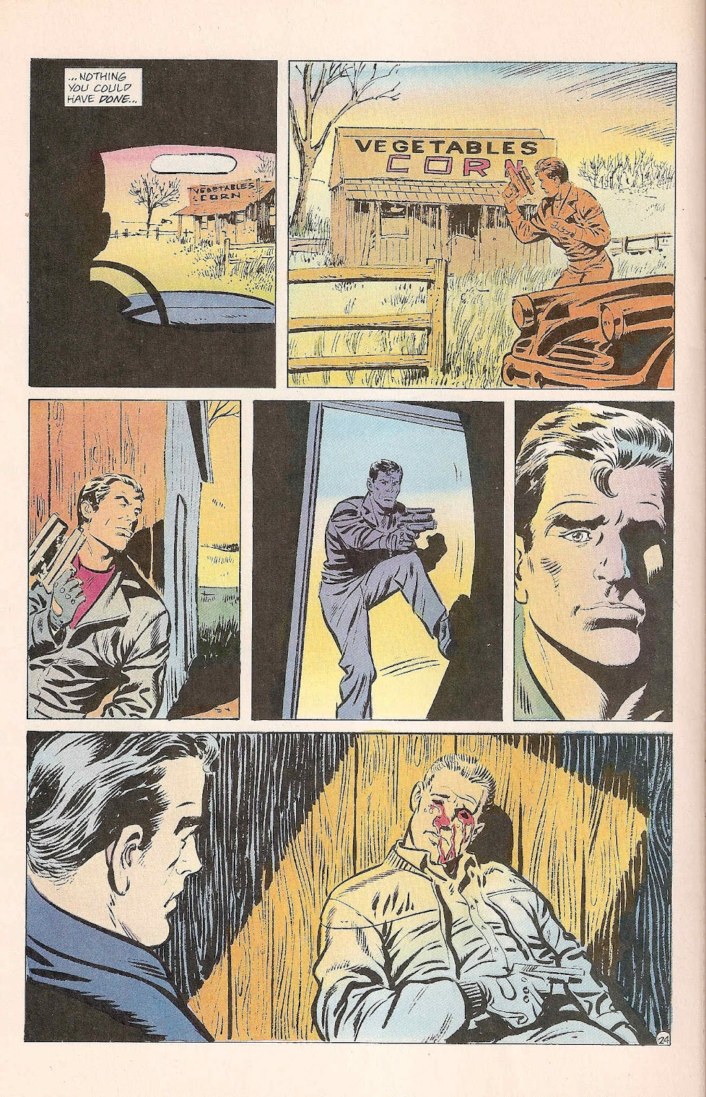 Sable issue 25 - Page 29