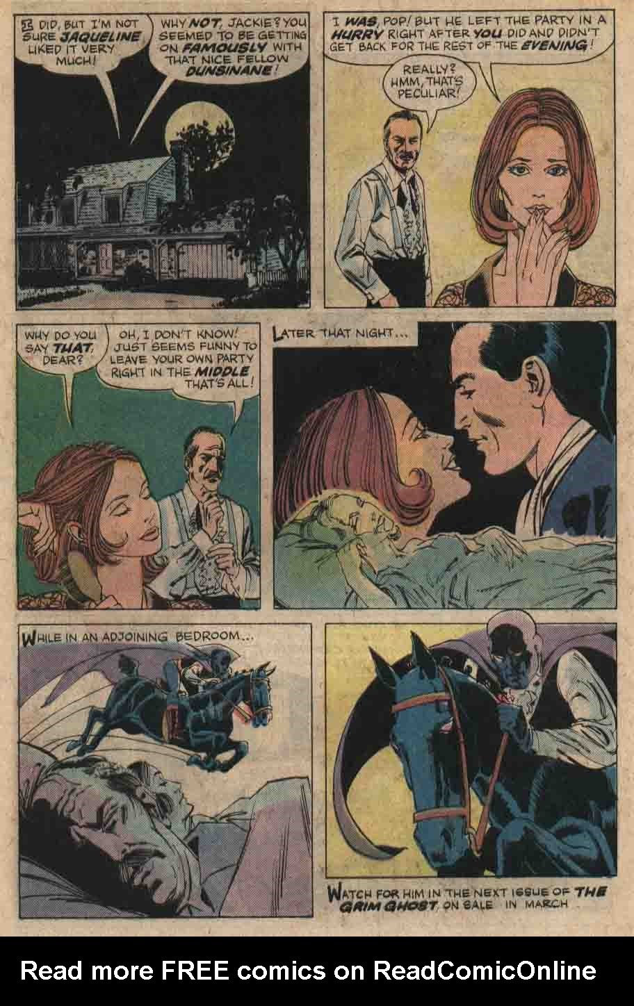 The Grim Ghost (1975) issue 2 - Page 21