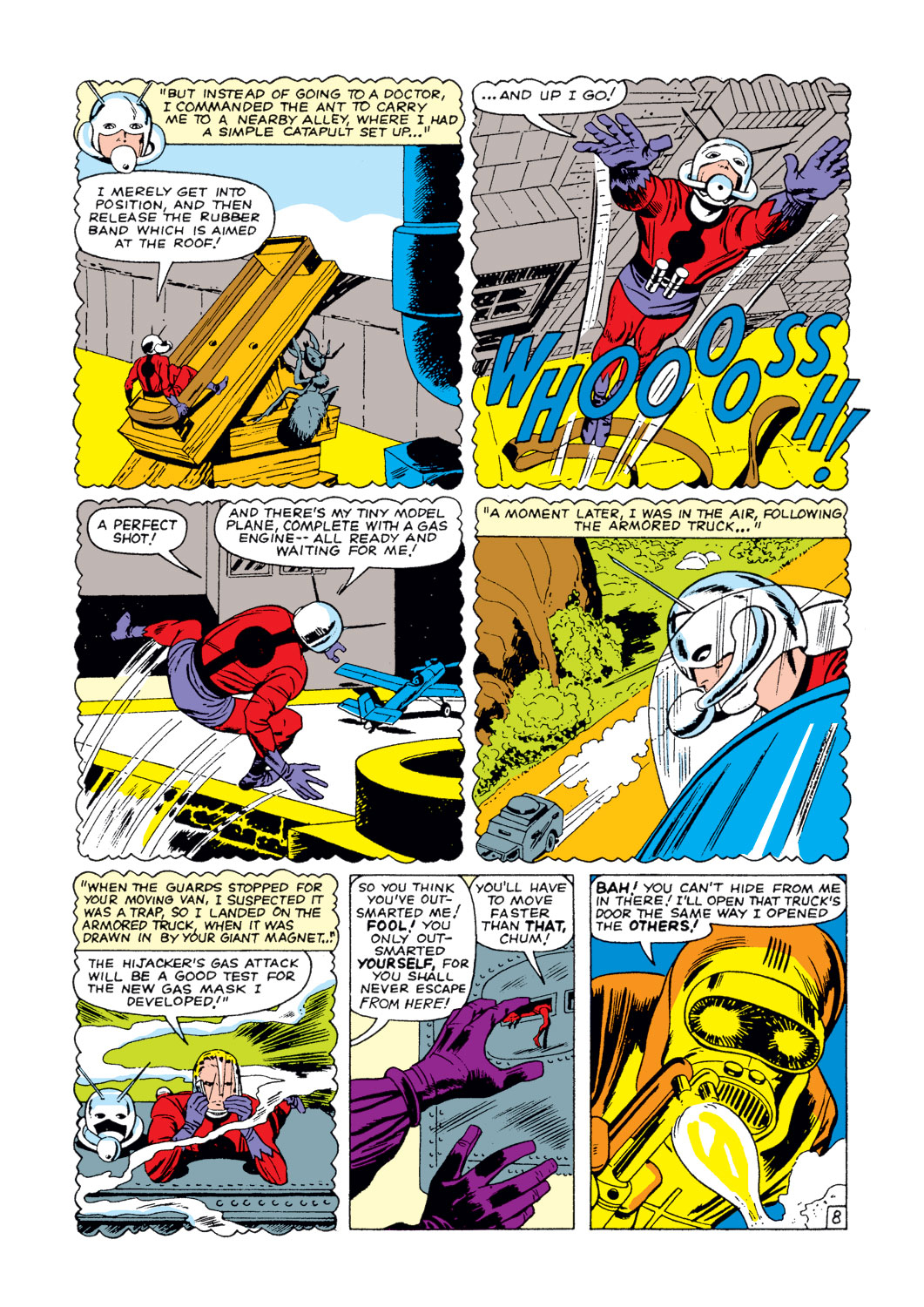 Tales to Astonish (1959) issue 40 - Page 9