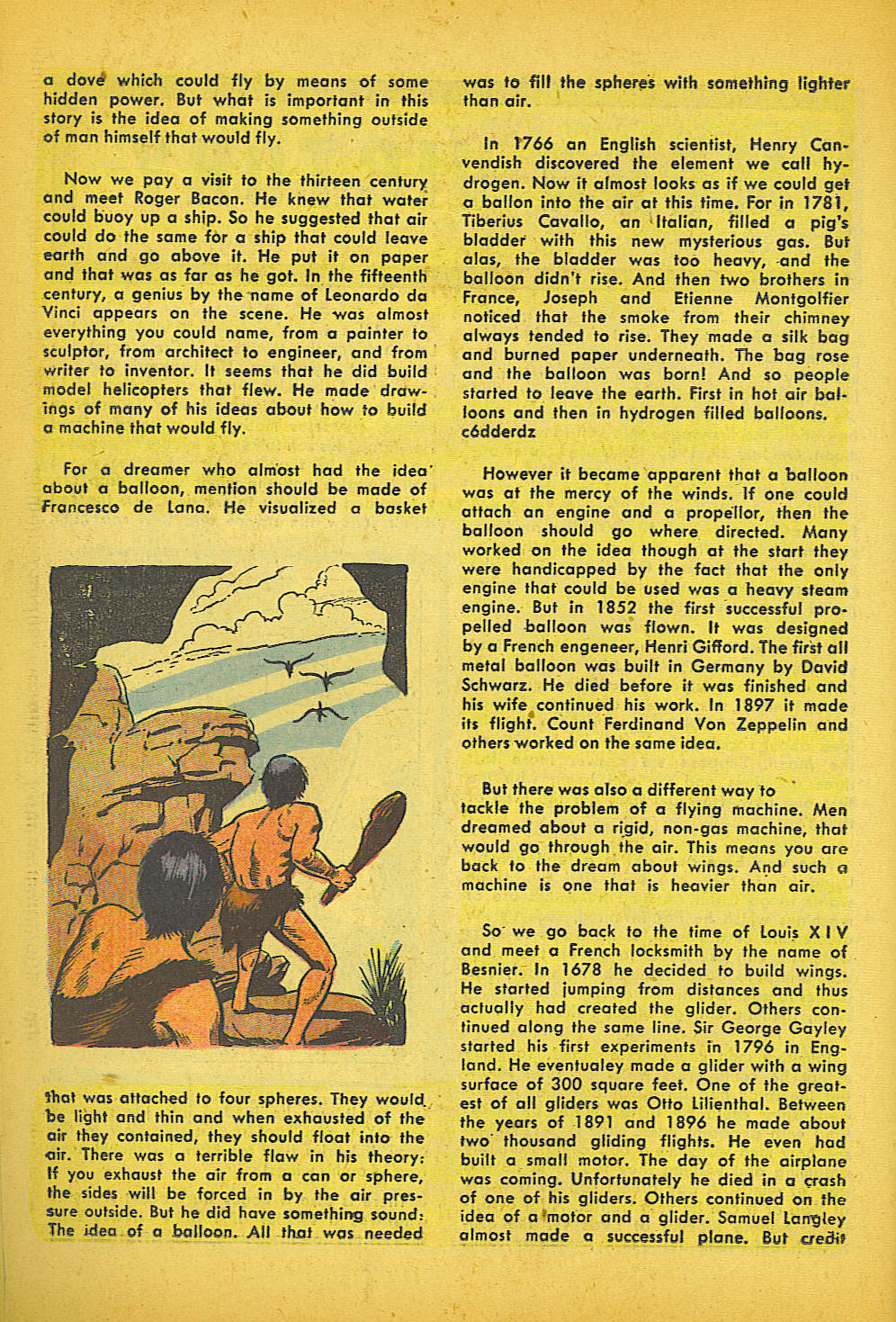 Space Adventures (1952) issue 20 - Page 34