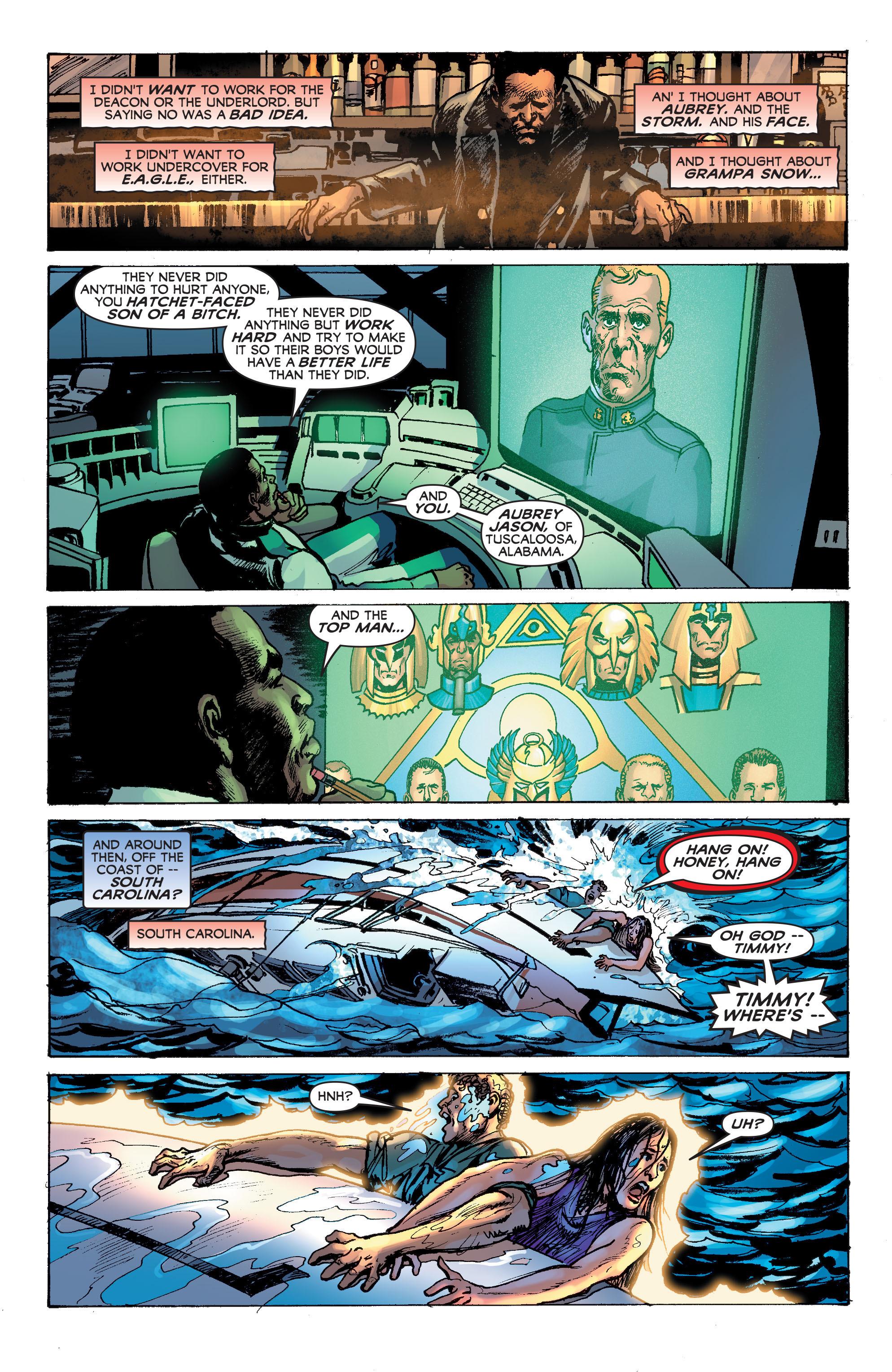 Read online Astro City: Dark Age/Book Three comic -  Issue #2 - 24