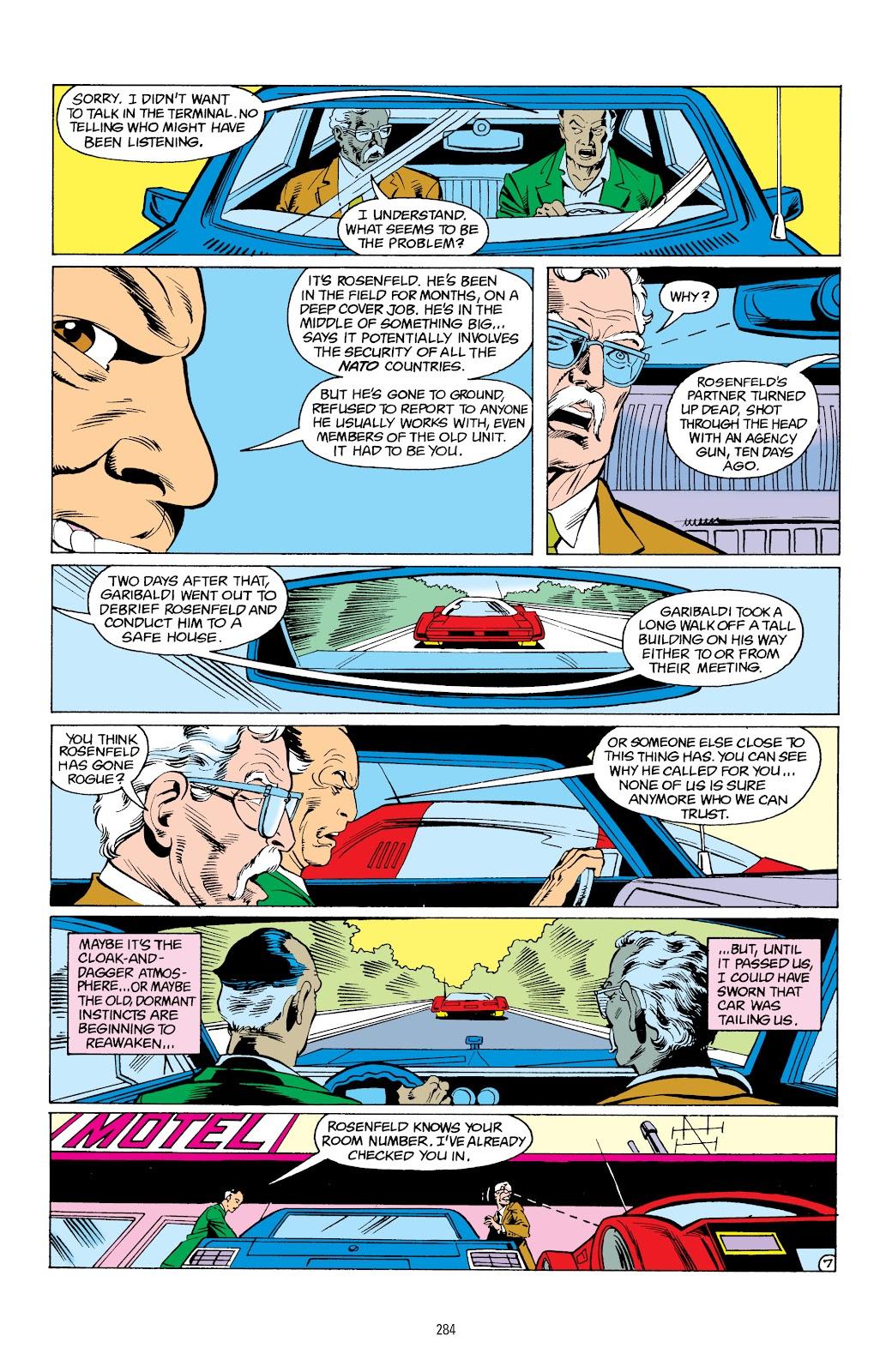 Read online Detective Comics (1937) comic -  Issue # _TPB Batman - The Dark Knight Detective 1 (Part 3) - 84