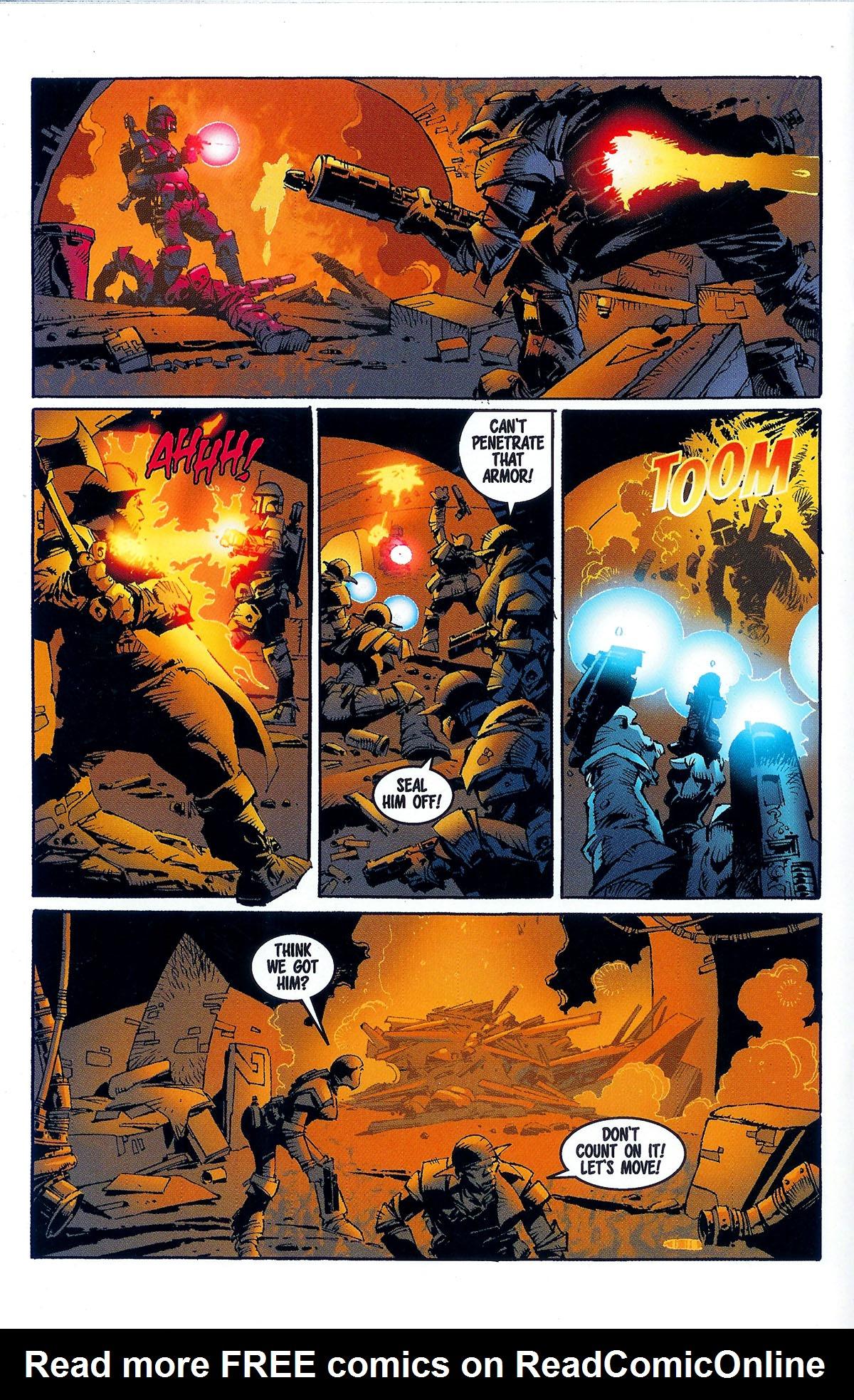 Read online Star Wars Omnibus comic -  Issue # Vol. 12 - 221