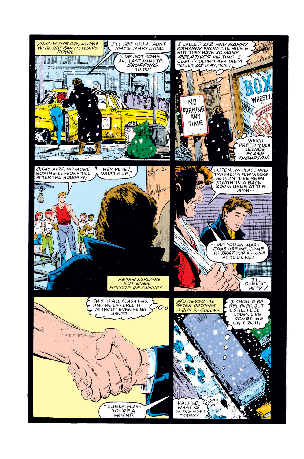 The Amazing Spider-Man (1963) 314 Page 12